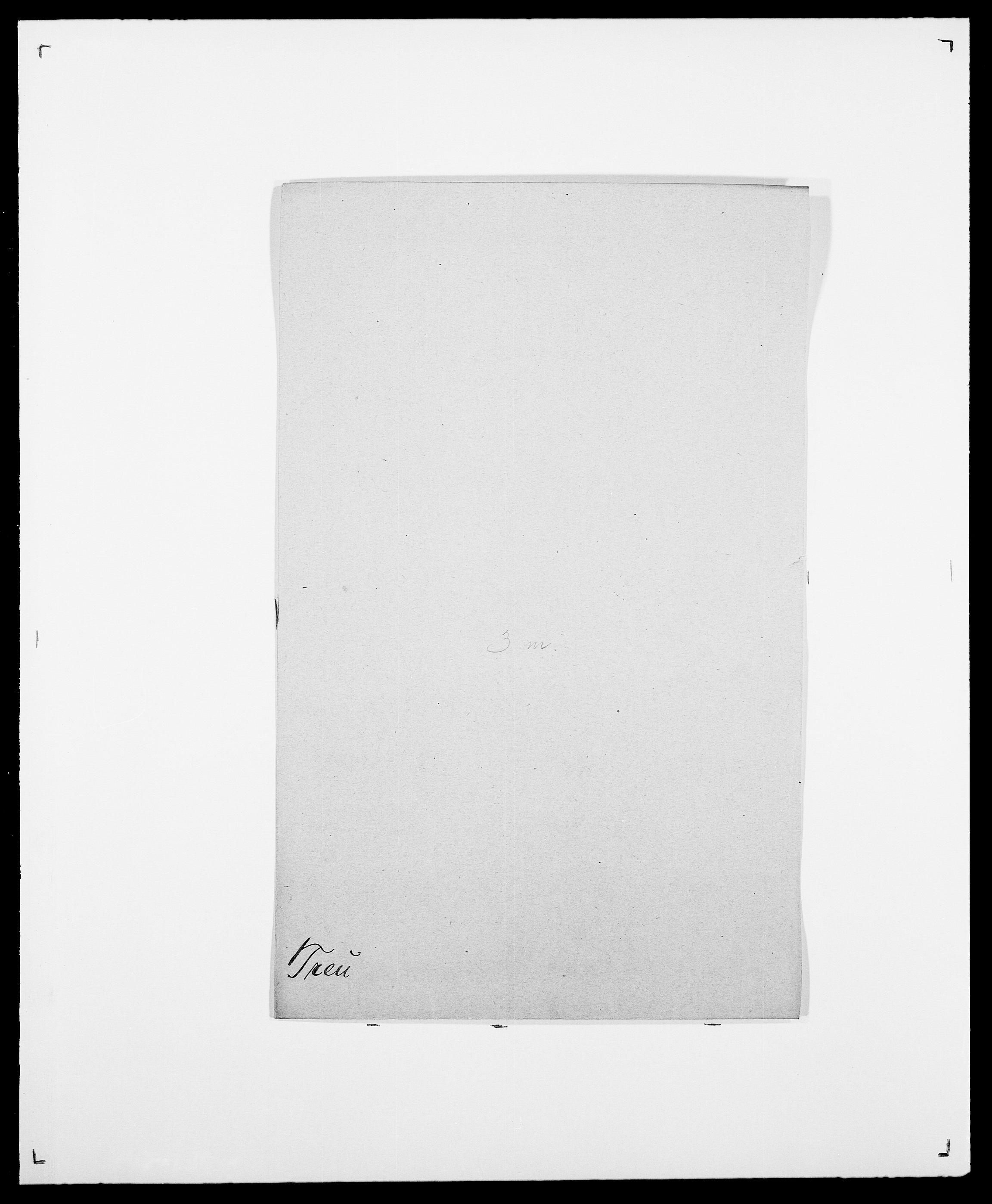 SAO, Delgobe, Charles Antoine - samling, D/Da/L0039: Thorsen - Urup, s. 338