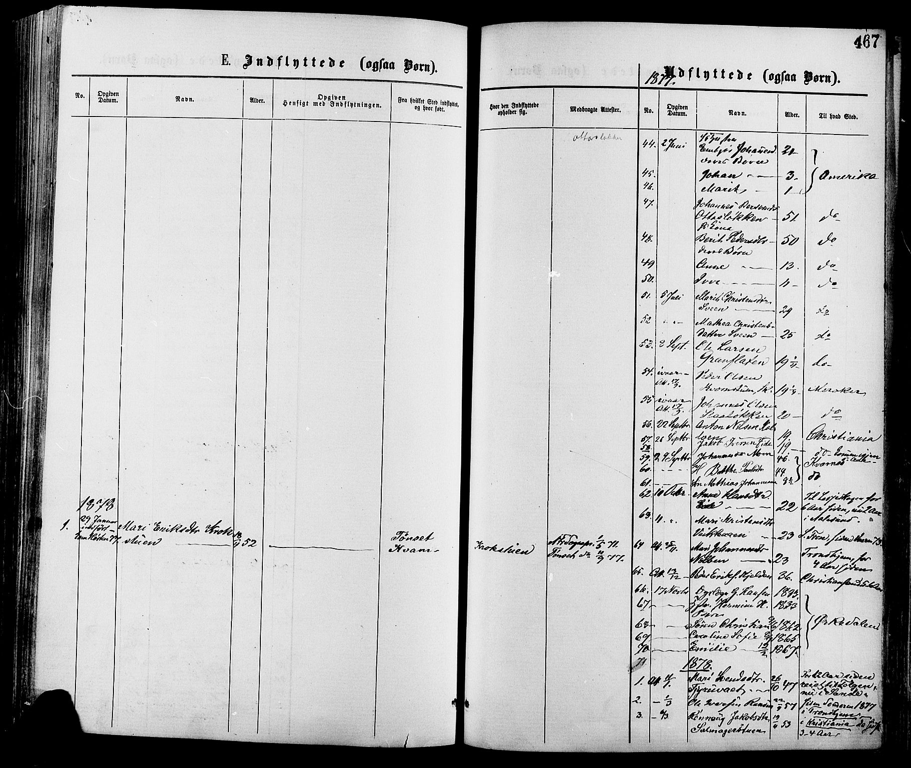 SAH, Nord-Fron prestekontor, Ministerialbok nr. 2, 1865-1883, s. 467