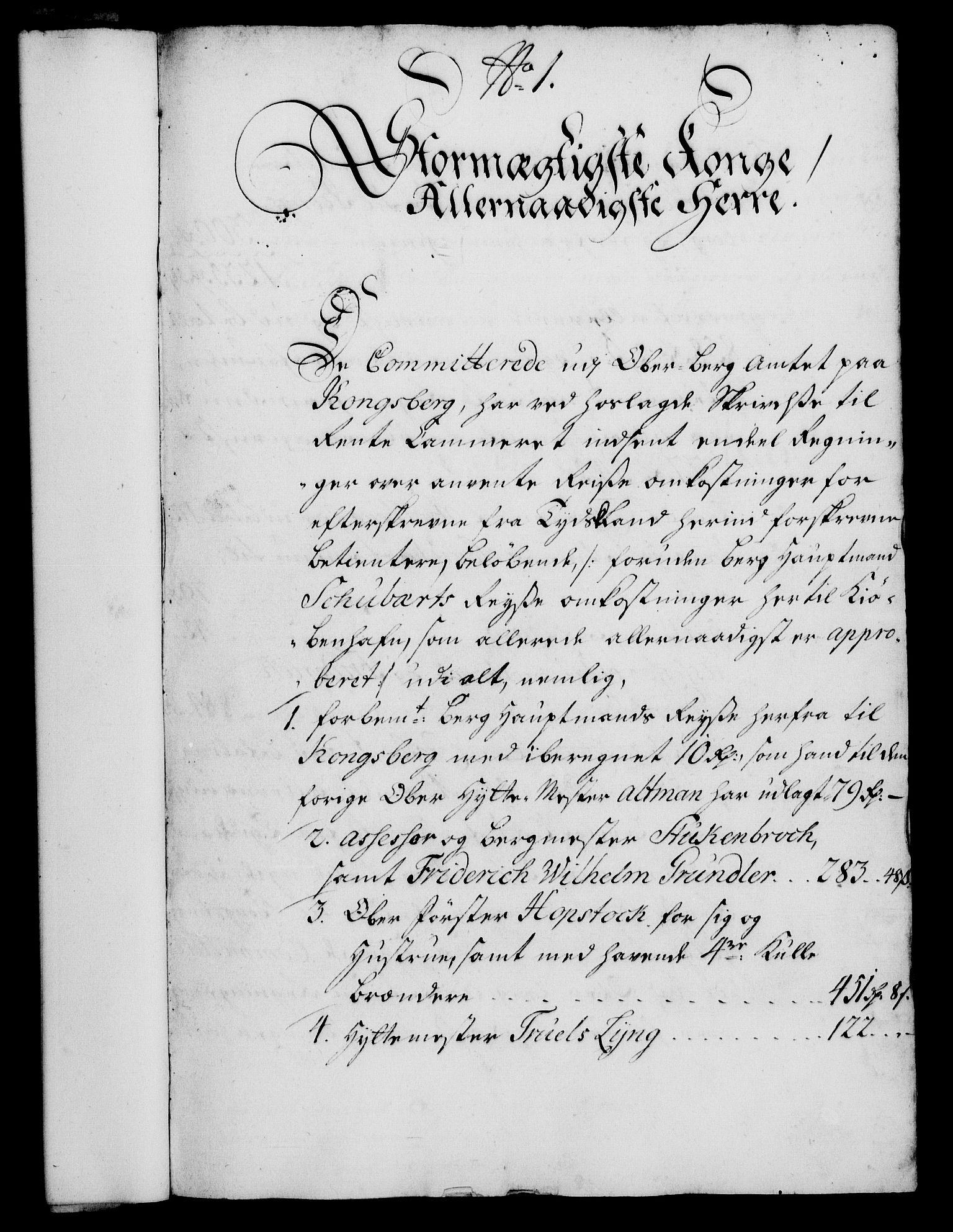 RA, Rentekammeret, Kammerkanselliet, G/Gf/Gfa/L0017: Norsk relasjons- og resolusjonsprotokoll (merket RK 52.17), 1734, s. 25
