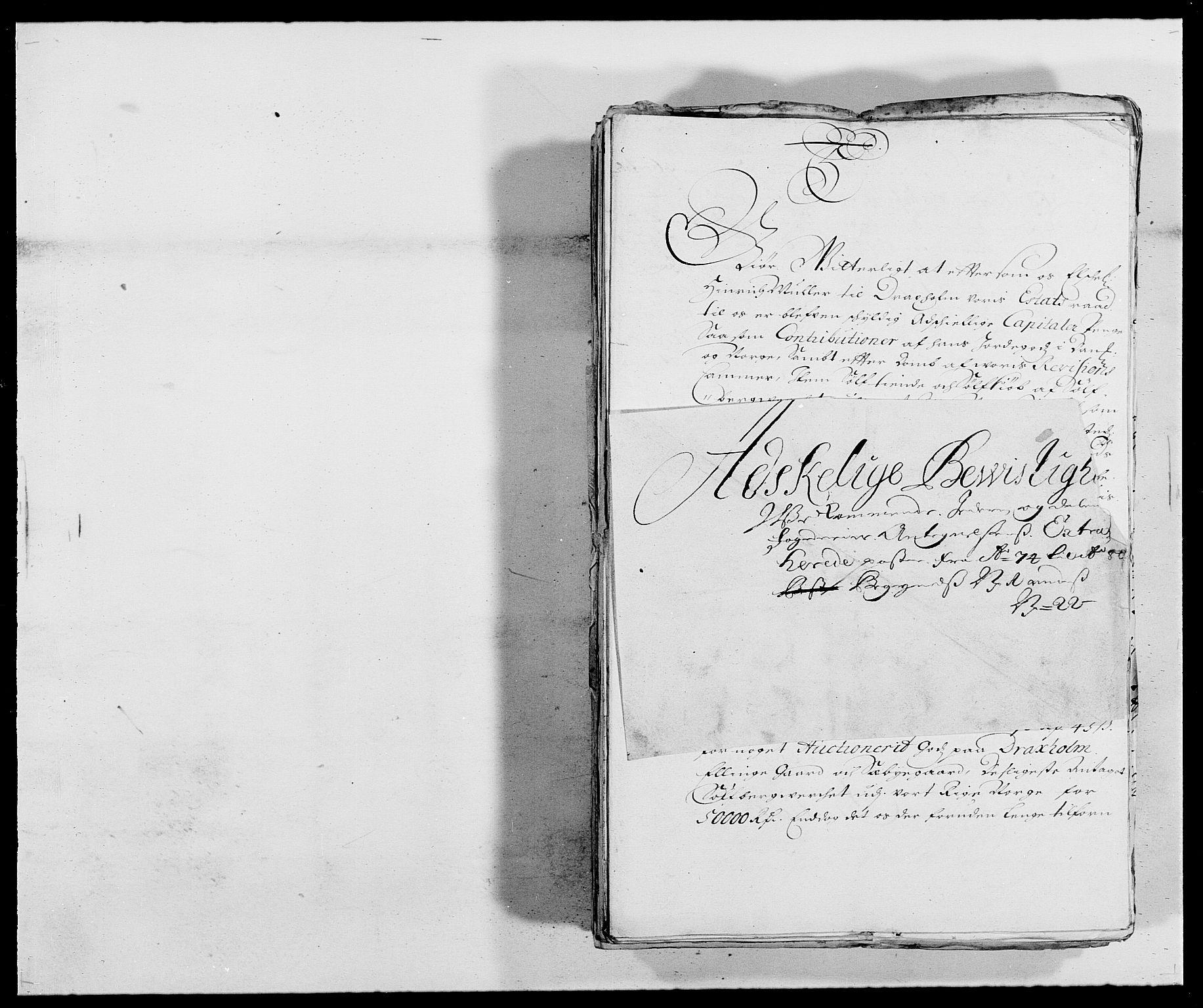 RA, Rentekammeret inntil 1814, Reviderte regnskaper, Fogderegnskap, R46/L2720: Fogderegnskap Jæren og Dalane, 1679, s. 177