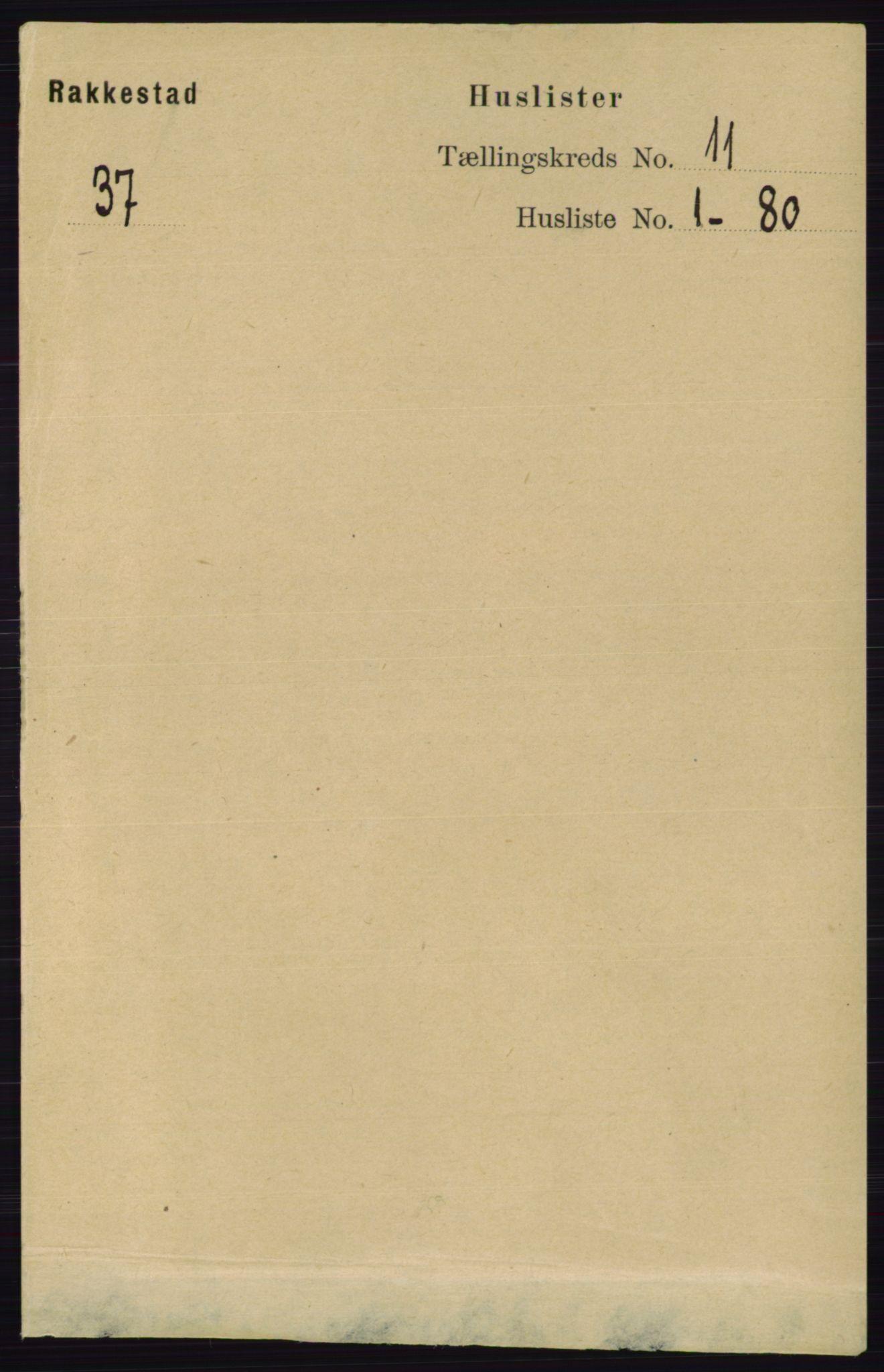 RA, Folketelling 1891 for 0128 Rakkestad herred, 1891, s. 5078