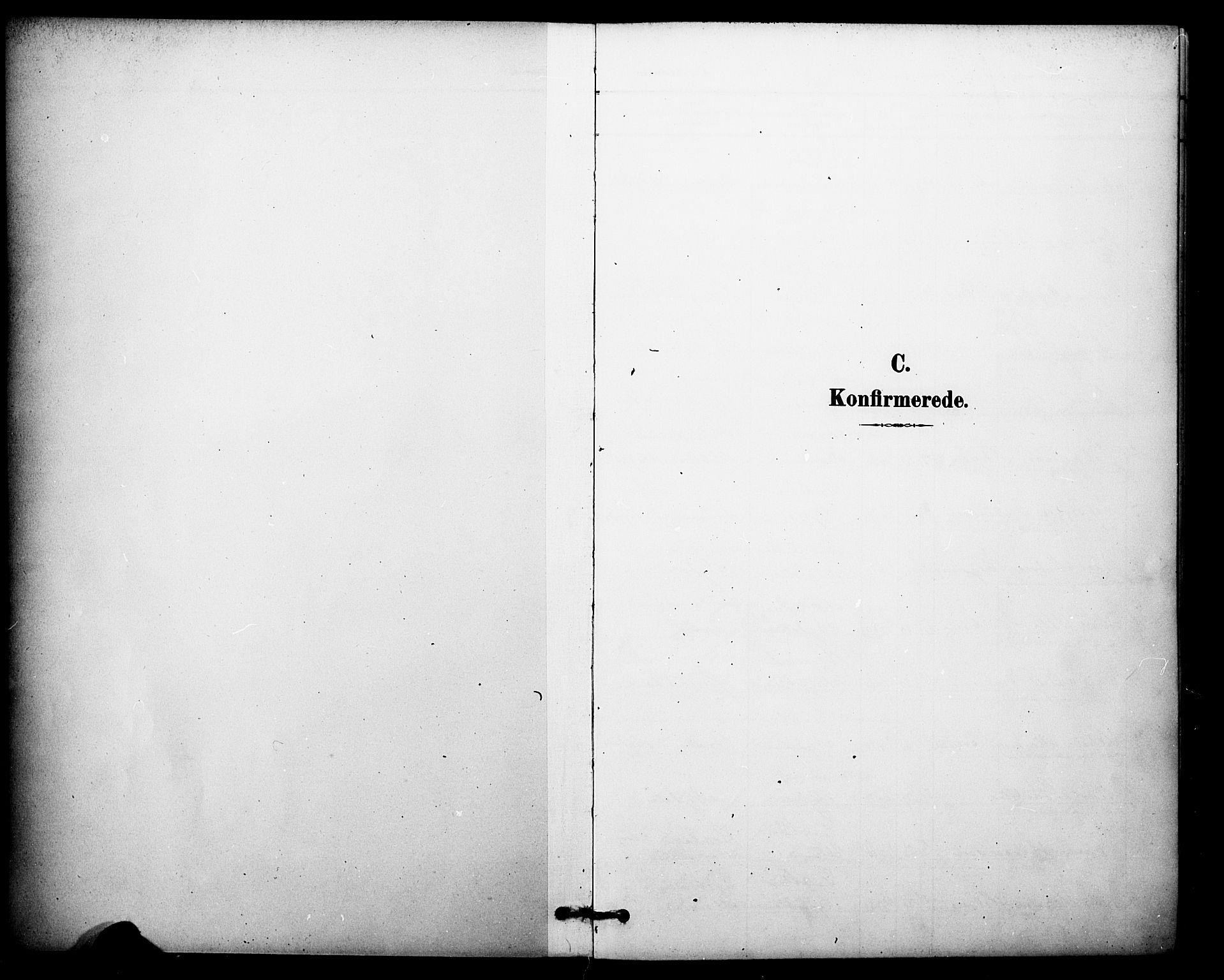 SAO, Vestre Aker prestekontor Kirkebøker, F/Fa/L0012: Ministerialbok nr. 12, 1894-1909
