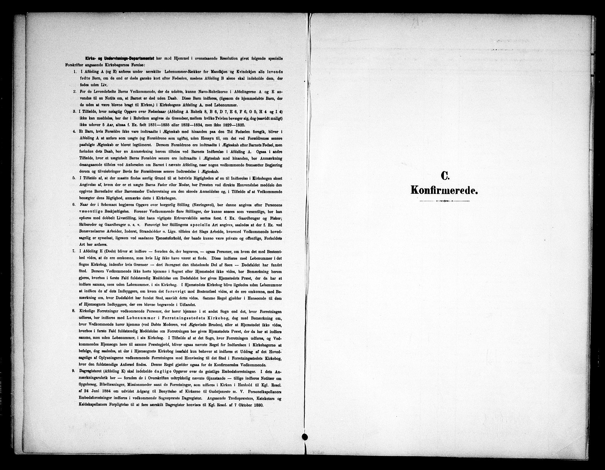 SAO, Asker prestekontor Kirkebøker, F/Fa/L0017: Ministerialbok nr. I 17, 1900-1917