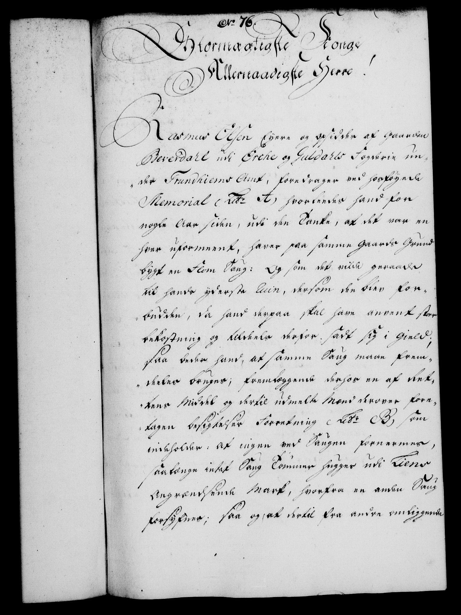 RA, Rentekammeret, Kammerkanselliet, G/Gf/Gfa/L0035: Norsk relasjons- og resolusjonsprotokoll (merket RK 52.35), 1753, s. 472