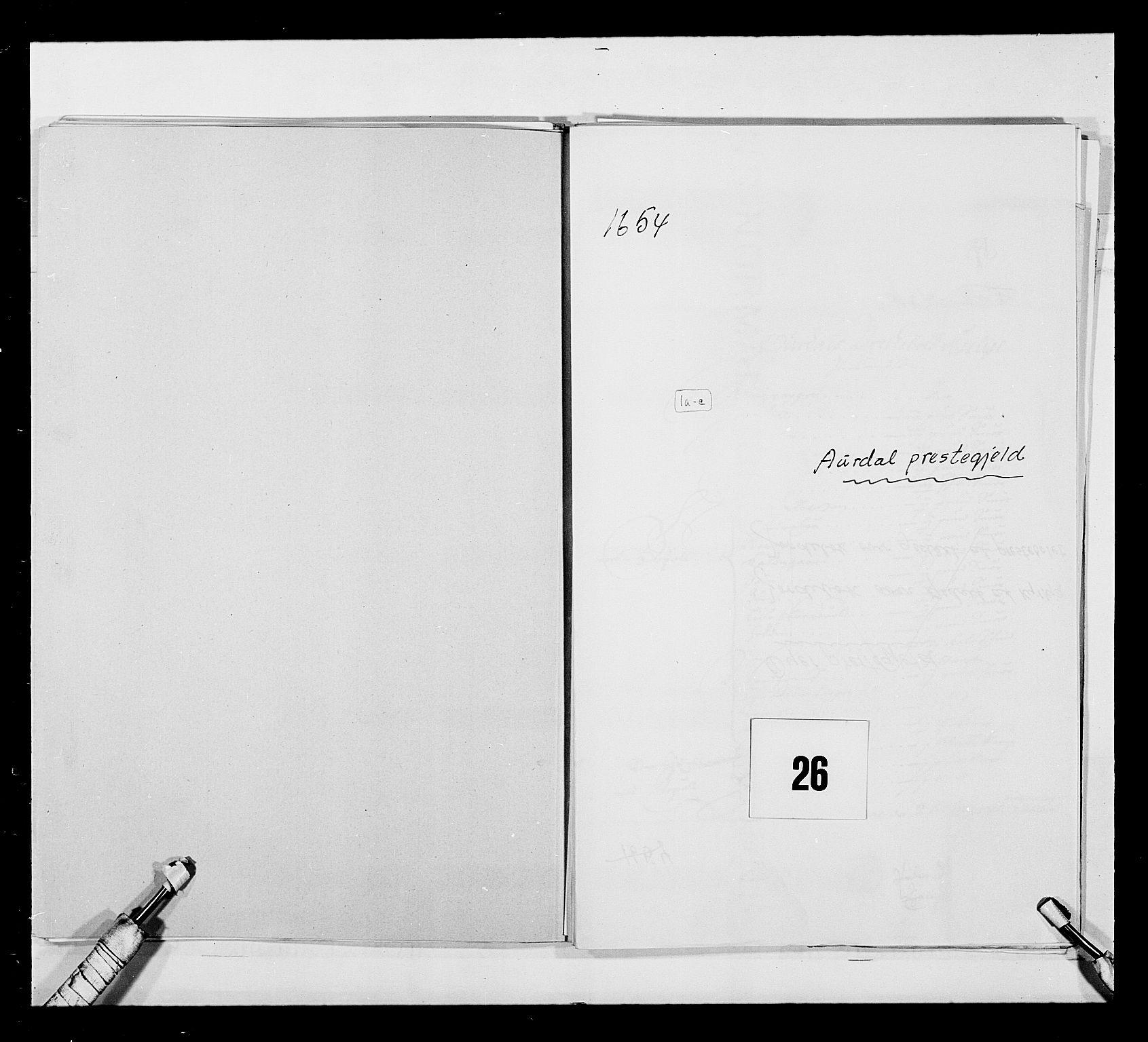 RA, Stattholderembetet 1572-1771, Ek/L0030: Jordebøker 1633-1658:, 1654, s. 104
