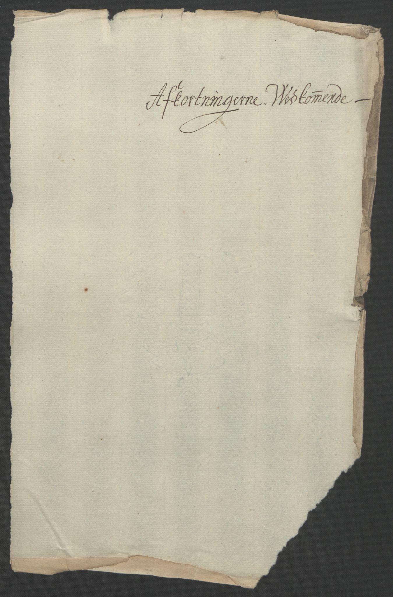 RA, Rentekammeret inntil 1814, Reviderte regnskaper, Fogderegnskap, R12/L0705: Fogderegnskap Øvre Romerike, 1693, s. 246