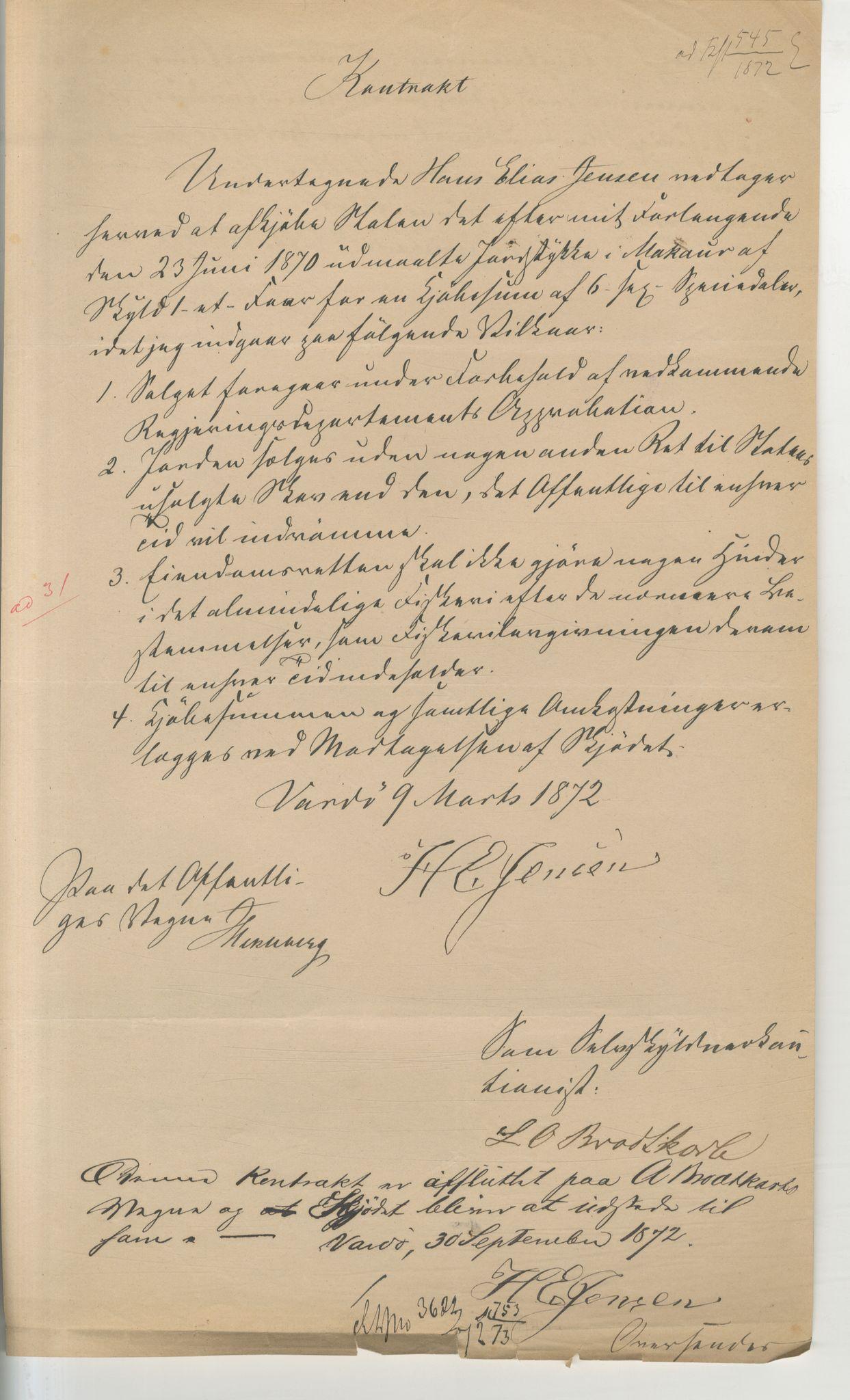 VAMU, Brodtkorb handel A/S, Q/Qb/L0003: Faste eiendommer i Vardø Herred, 1862-1939, s. 123