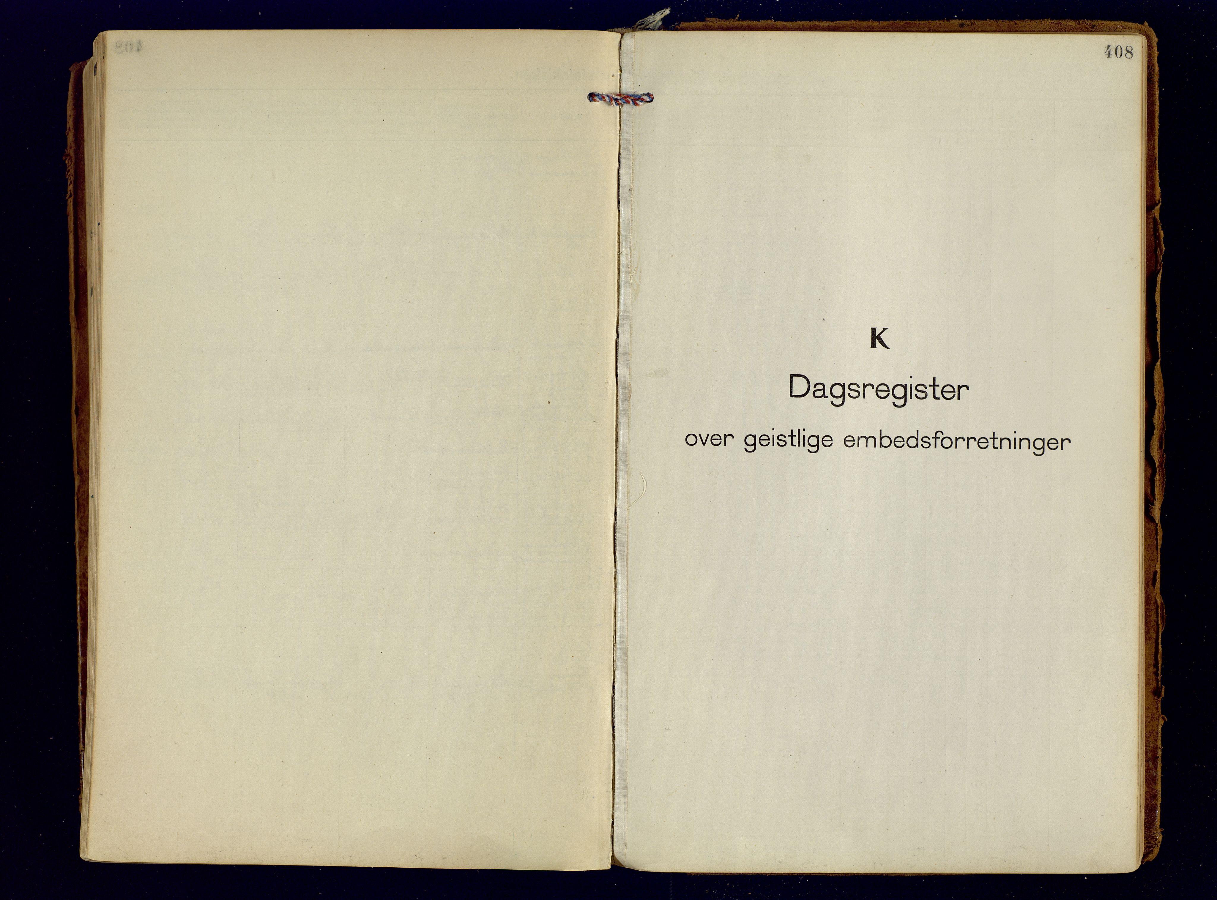 SATØ, Tromsøysund sokneprestkontor, G/Ga: Ministerialbok nr. 9, 1922-1934, s. 408