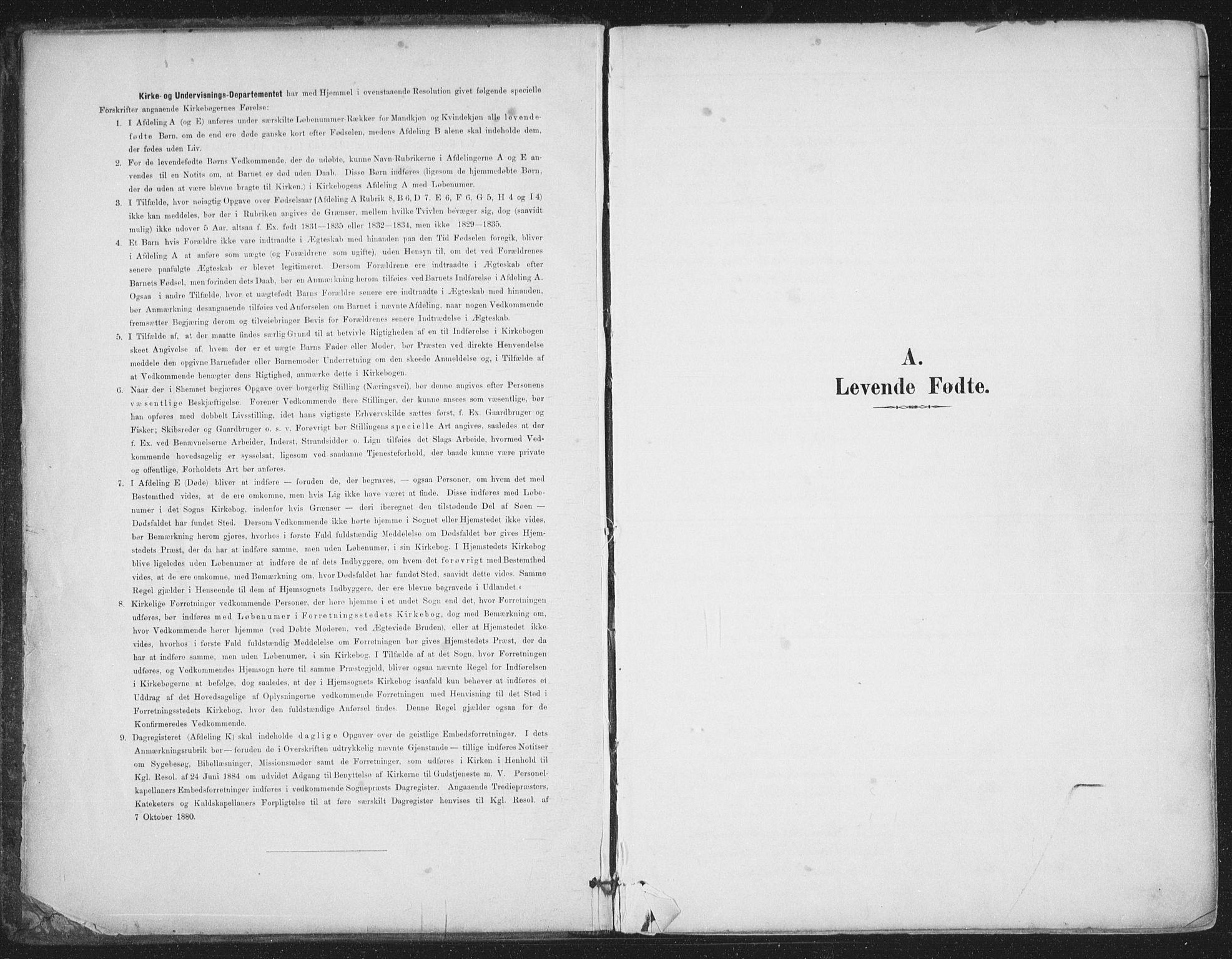 SAT, Ministerialprotokoller, klokkerbøker og fødselsregistre - Sør-Trøndelag, 659/L0743: Ministerialbok nr. 659A13, 1893-1910