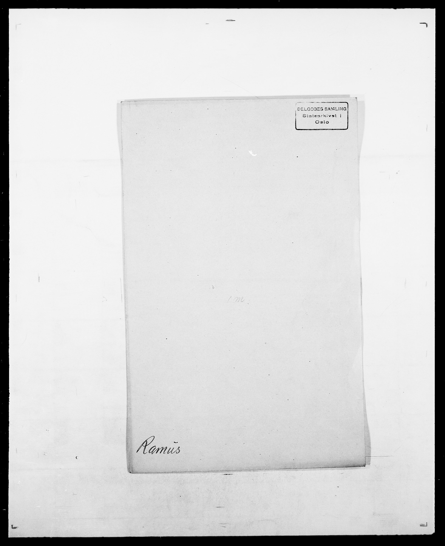 SAO, Delgobe, Charles Antoine - samling, D/Da/L0032: Rabakovsky - Rivertz, s. 96
