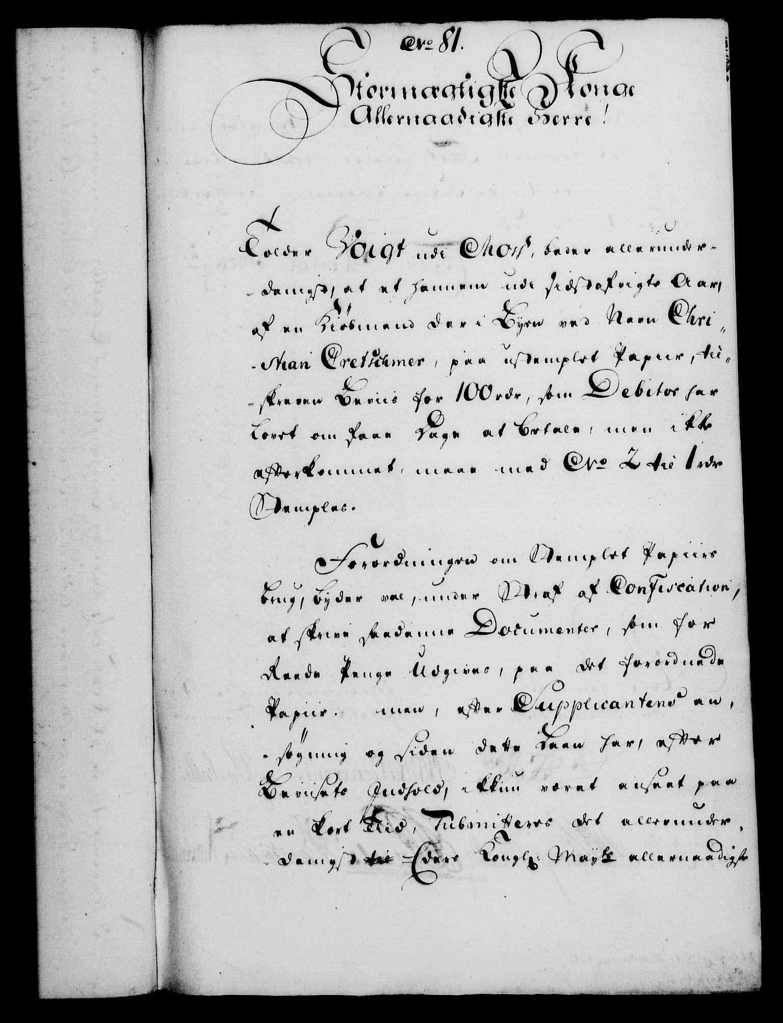 RA, Rentekammeret, Kammerkanselliet, G/Gf/Gfa/L0034: Norsk relasjons- og resolusjonsprotokoll (merket RK 52.34), 1752, s. 374