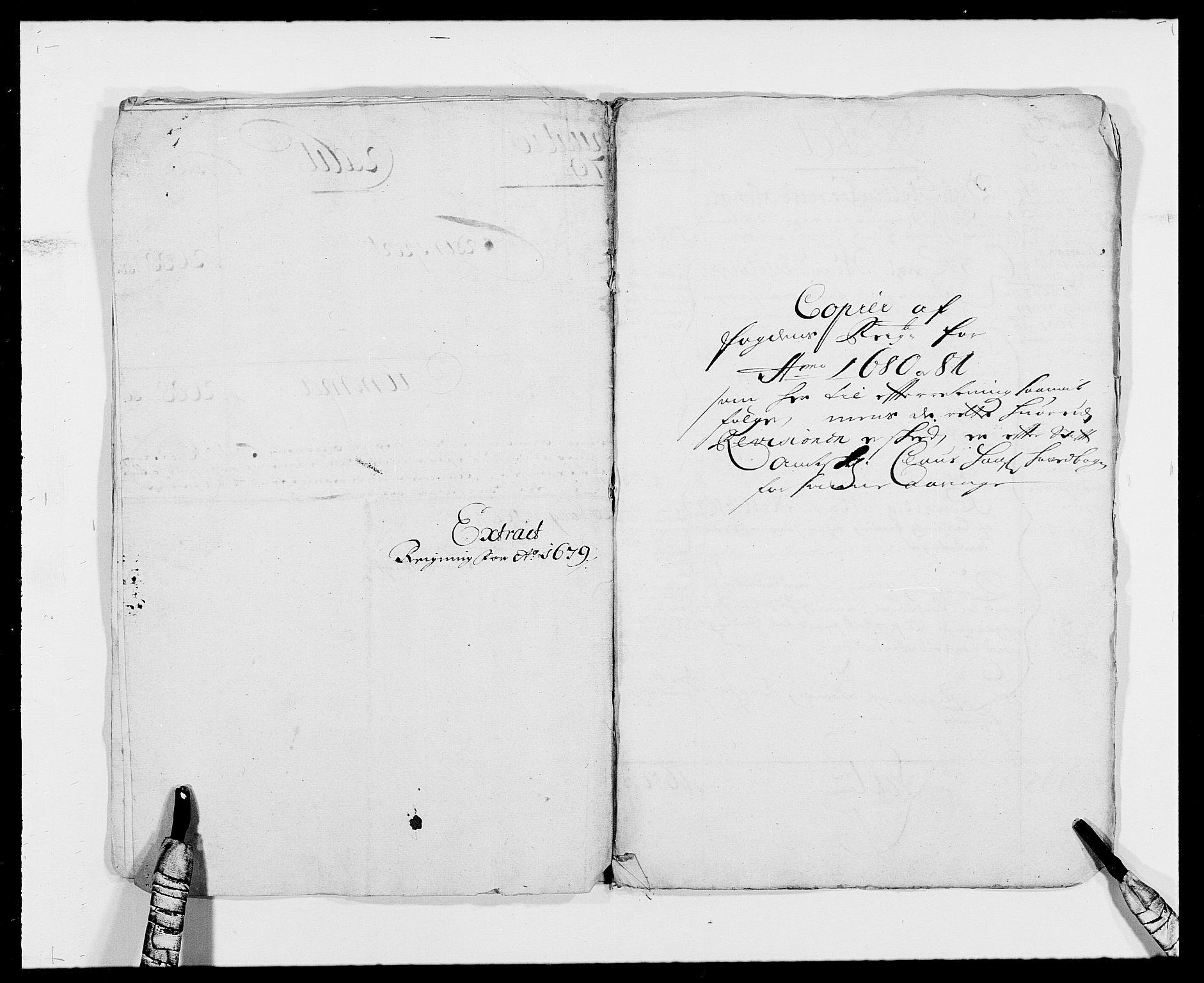 RA, Rentekammeret inntil 1814, Reviderte regnskaper, Fogderegnskap, R25/L1674: Fogderegnskap Buskerud, 1678-1681, s. 10