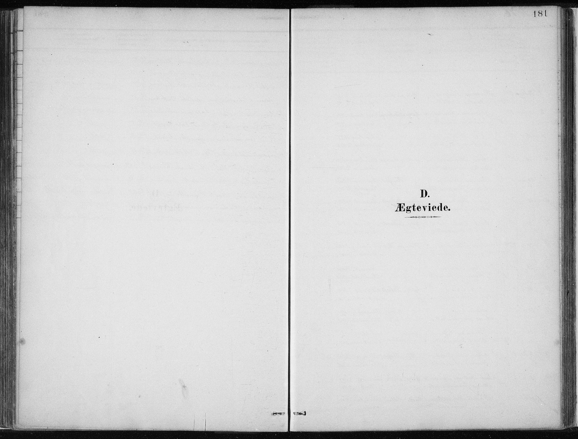 SAB, Masfjorden Sokneprestembete, Ministerialbok nr. B  1, 1876-1899, s. 181