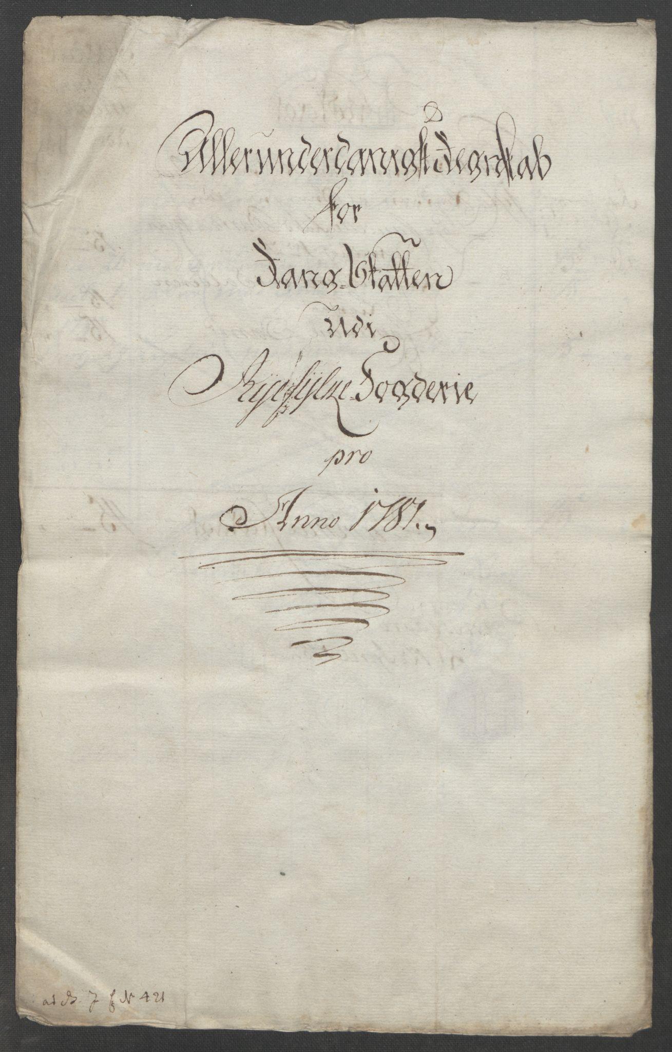 RA, Rentekammeret inntil 1814, Reviderte regnskaper, Fogderegnskap, R47/L2972: Ekstraskatten Ryfylke, 1762-1780, s. 640
