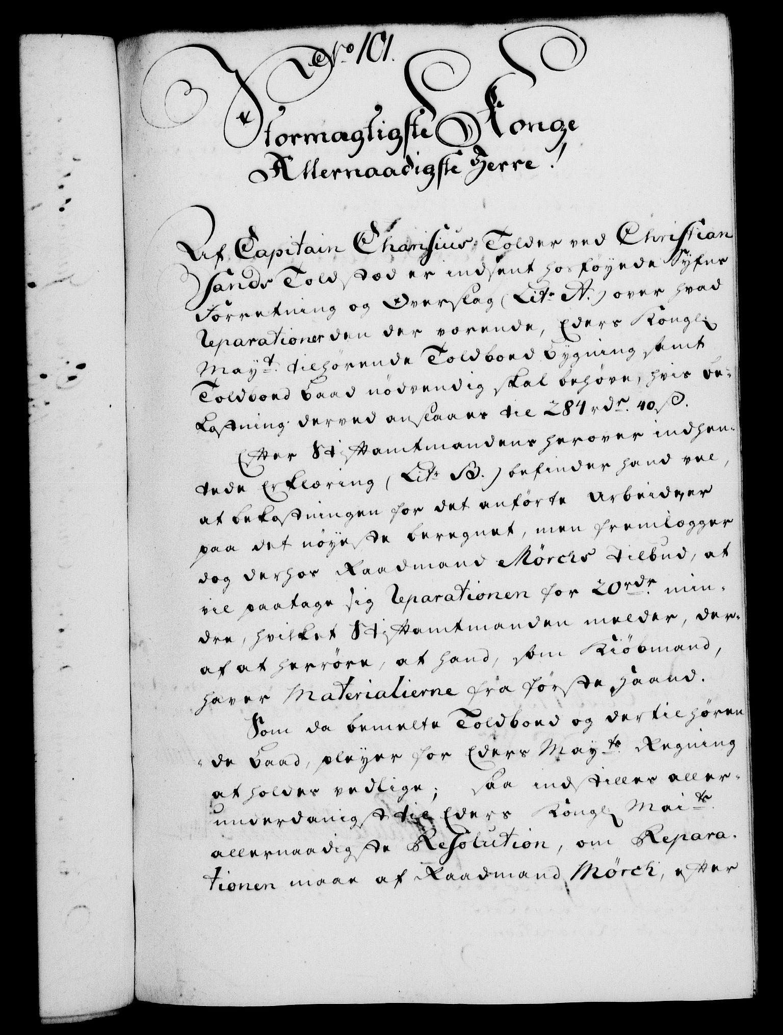 RA, Rentekammeret, Kammerkanselliet, G/Gf/Gfa/L0037: Norsk relasjons- og resolusjonsprotokoll (merket RK 52.37), 1755, s. 533