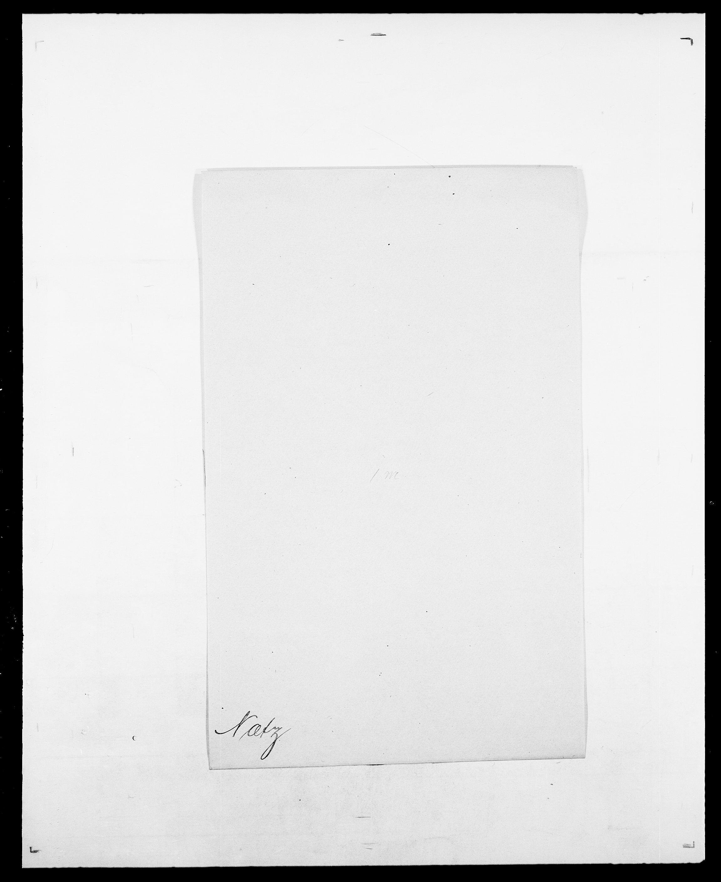 SAO, Delgobe, Charles Antoine - samling, D/Da/L0028: Naaden - Nøvik, s. 622