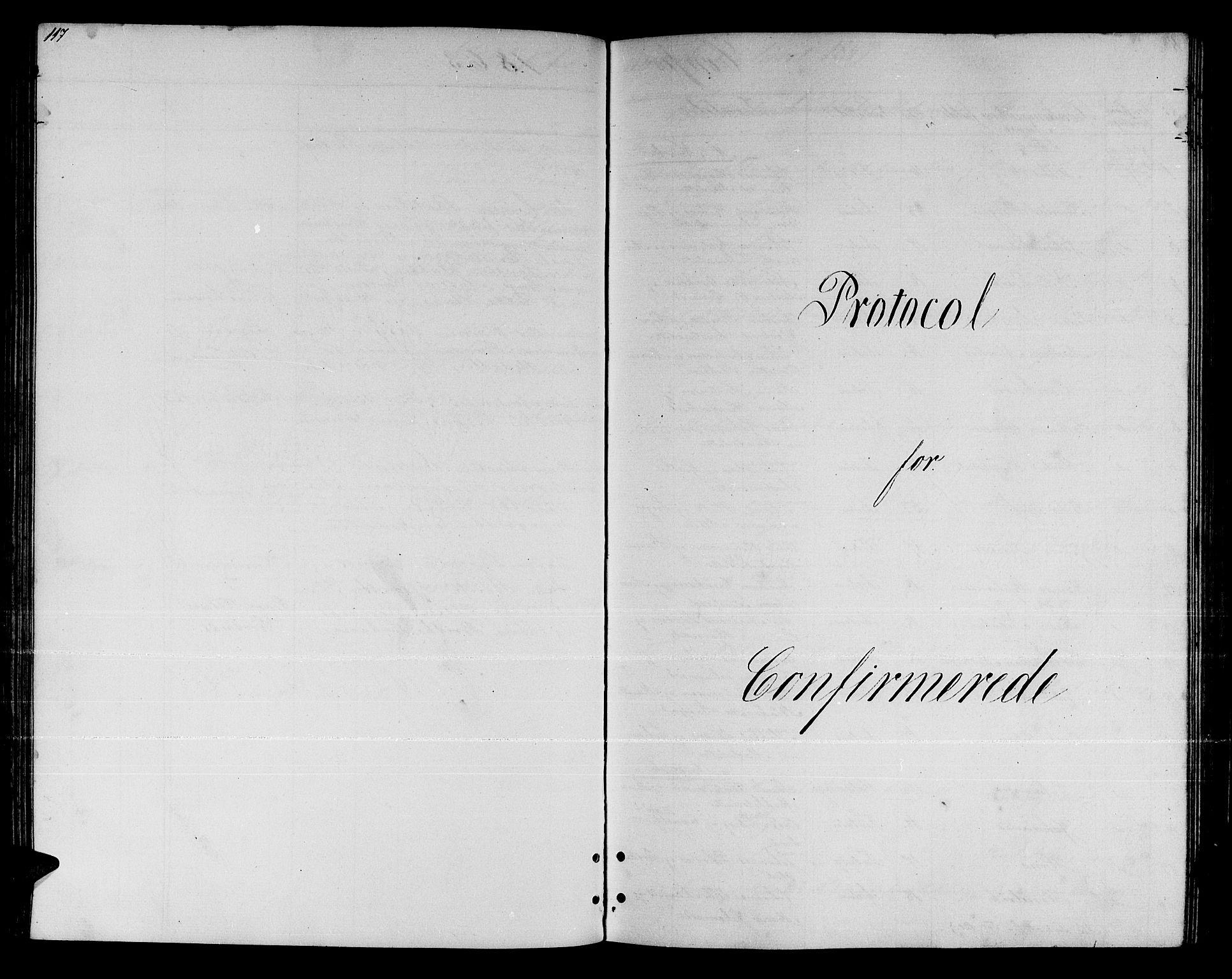 SATØ, Talvik sokneprestkontor, H/Hb/L0001klokker: Klokkerbok nr. 1, 1847-1863, s. 117