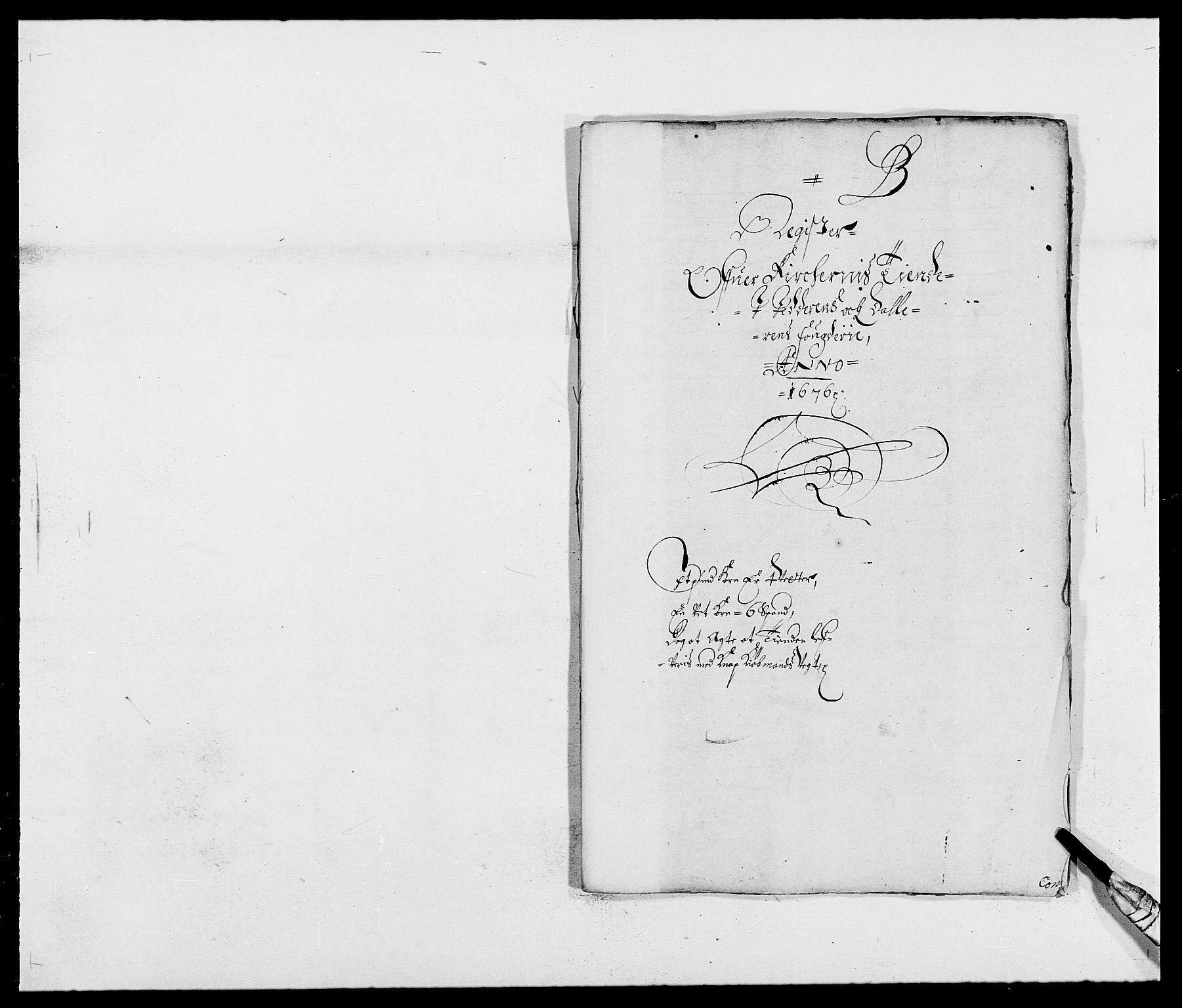 RA, Rentekammeret inntil 1814, Reviderte regnskaper, Fogderegnskap, R46/L2716: Fogderegnskap Jæren og Dalane, 1676, s. 50