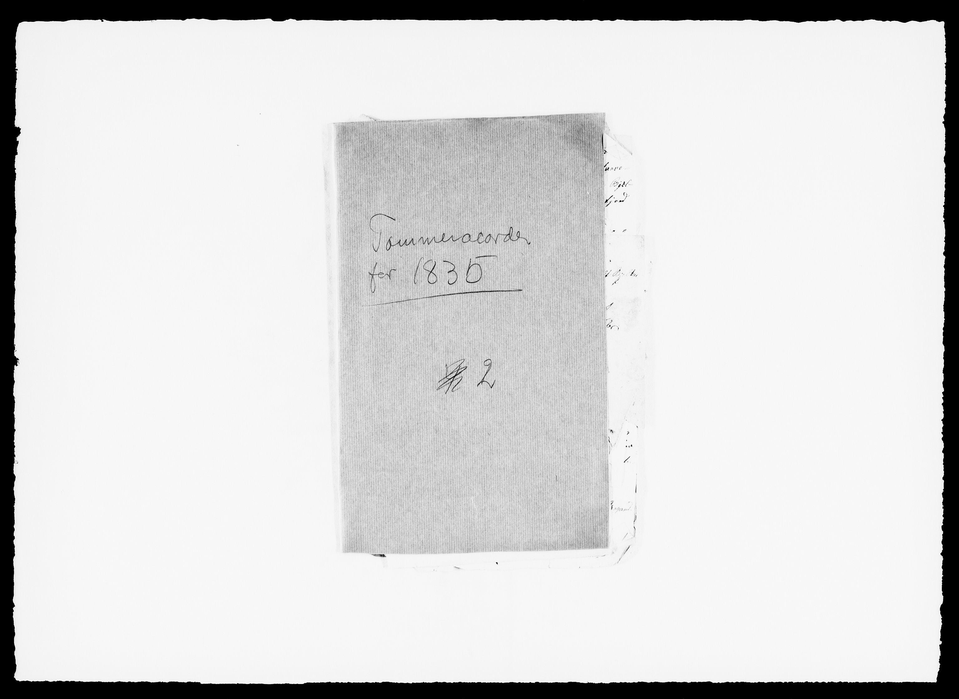 RA, Modums Blaafarveværk, G/Ga/L0063, 1827-1849, s. 245