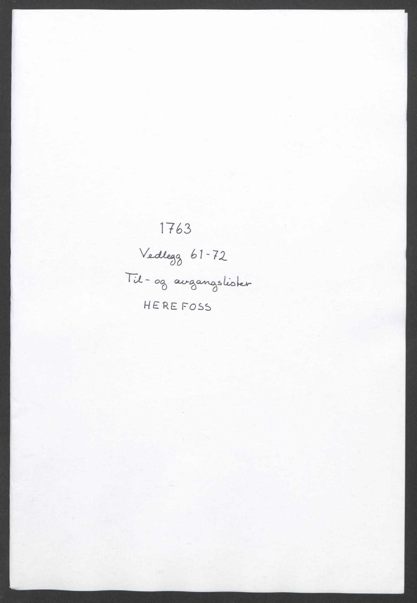RA, Rentekammeret inntil 1814, Reviderte regnskaper, Fogderegnskap, R40/L2517: Ekstraskatten Råbyggelag, 1762-1763, s. 421