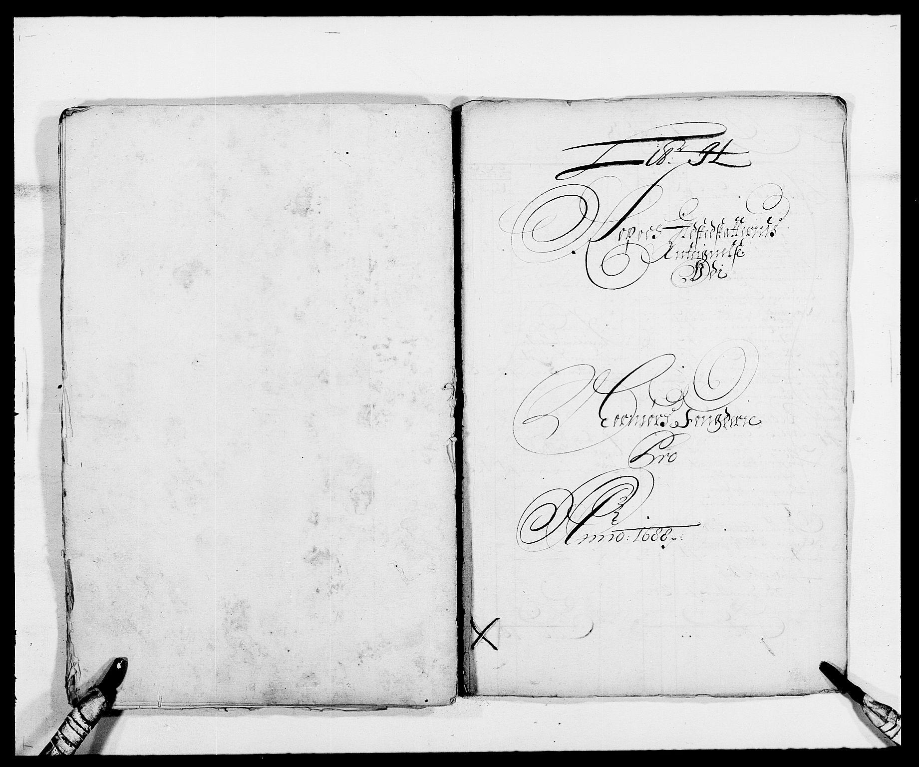 RA, Rentekammeret inntil 1814, Reviderte regnskaper, Fogderegnskap, R56/L3733: Fogderegnskap Nordmøre, 1687-1689, s. 255