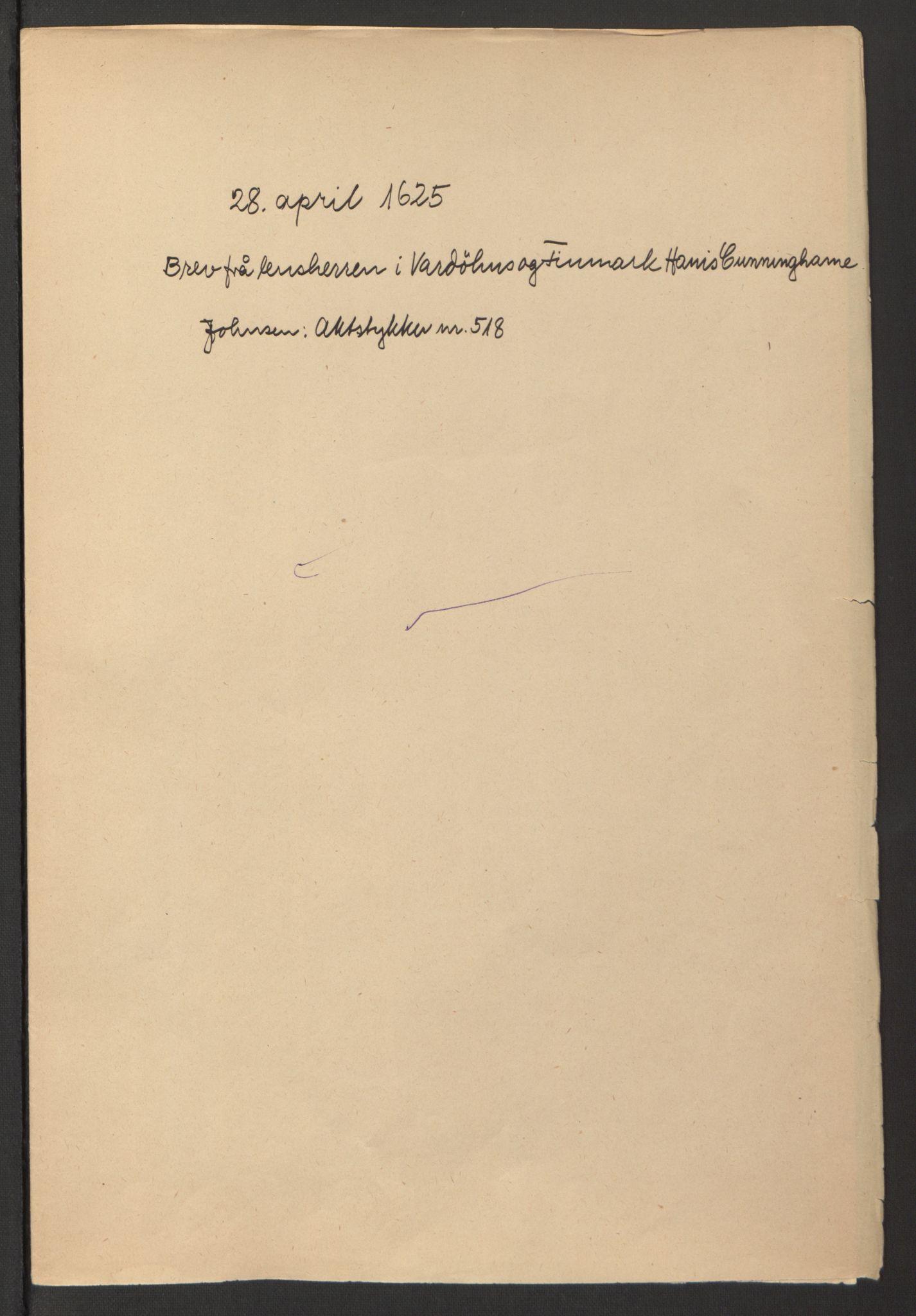 RA, Stattholderembetet 1572-1771, Ek/L0013: Jordebøker til utlikning av rosstjeneste 1624-1626:, 1625, s. 3