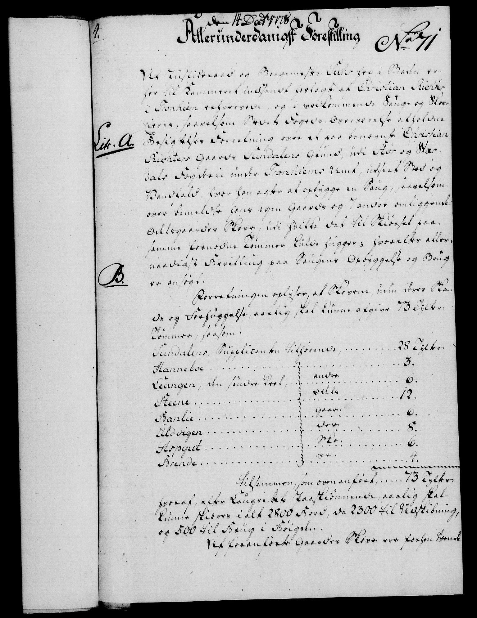 RA, Rentekammeret, Kammerkanselliet, G/Gf/Gfa/L0060: Norsk relasjons- og resolusjonsprotokoll (merket RK 52.60), 1778, s. 617