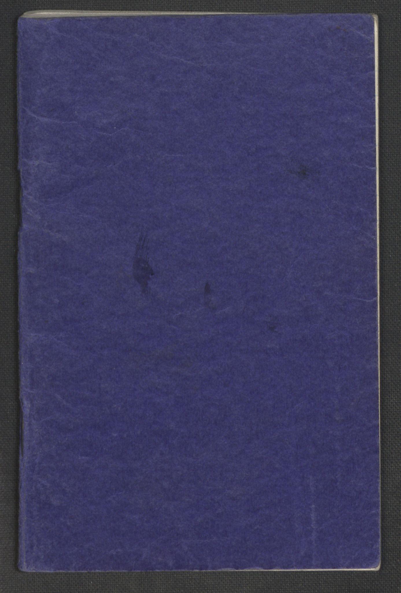 RA, Tronstad, Leif, F/L0001: Dagbøker, 1941-1945, s. 558