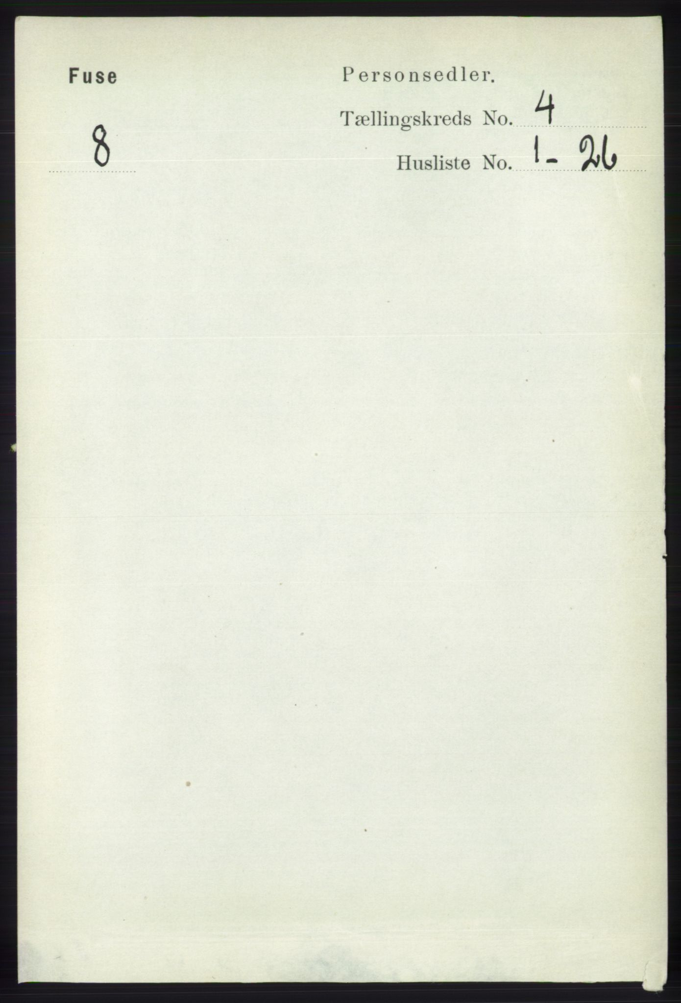 RA, Folketelling 1891 for 1241 Fusa herred, 1891, s. 703