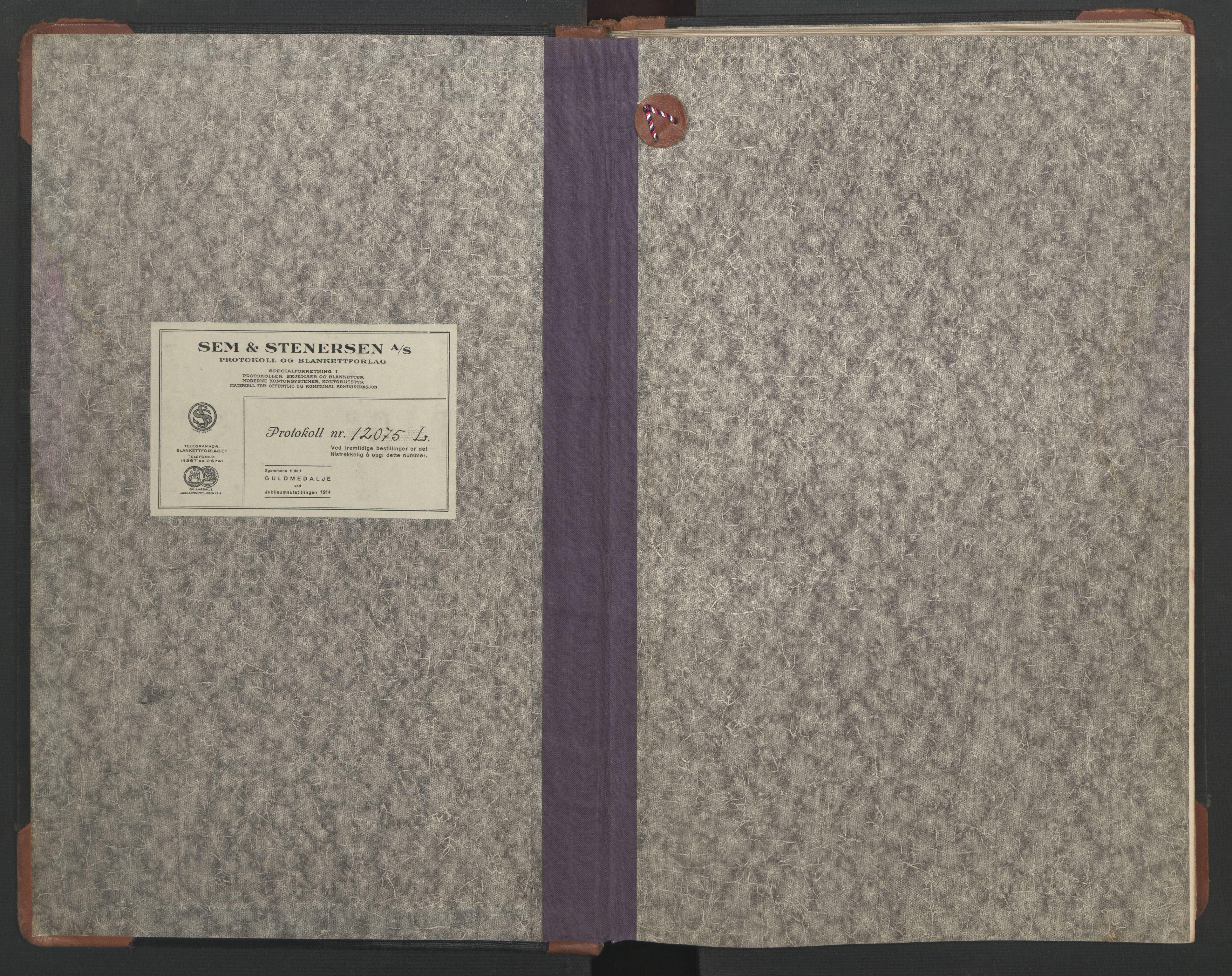 SAT, Ministerialprotokoller, klokkerbøker og fødselsregistre - Sør-Trøndelag, 687/L1014: Ministerialbok nr. 687B03, 1936-1951
