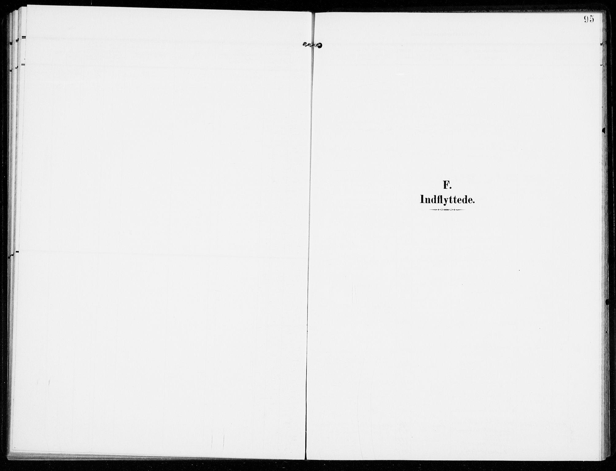 SAKO, Sandar kirkebøker, F/Fa/L0019: Ministerialbok nr. 19, 1908-1914, s. 95