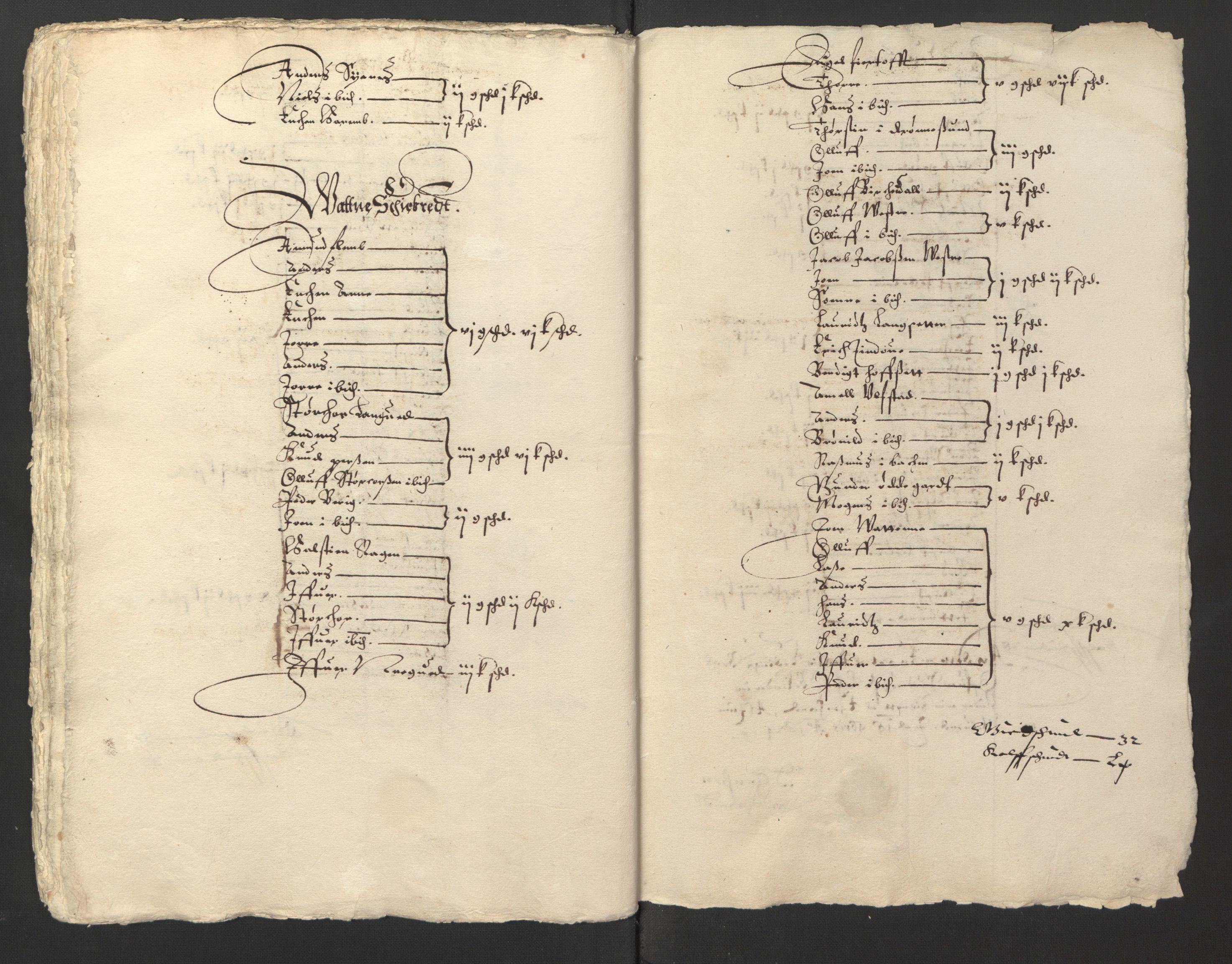 RA, Stattholderembetet 1572-1771, Ek/L0003: Jordebøker til utlikning av garnisonsskatt 1624-1626:, 1624-1625, s. 334