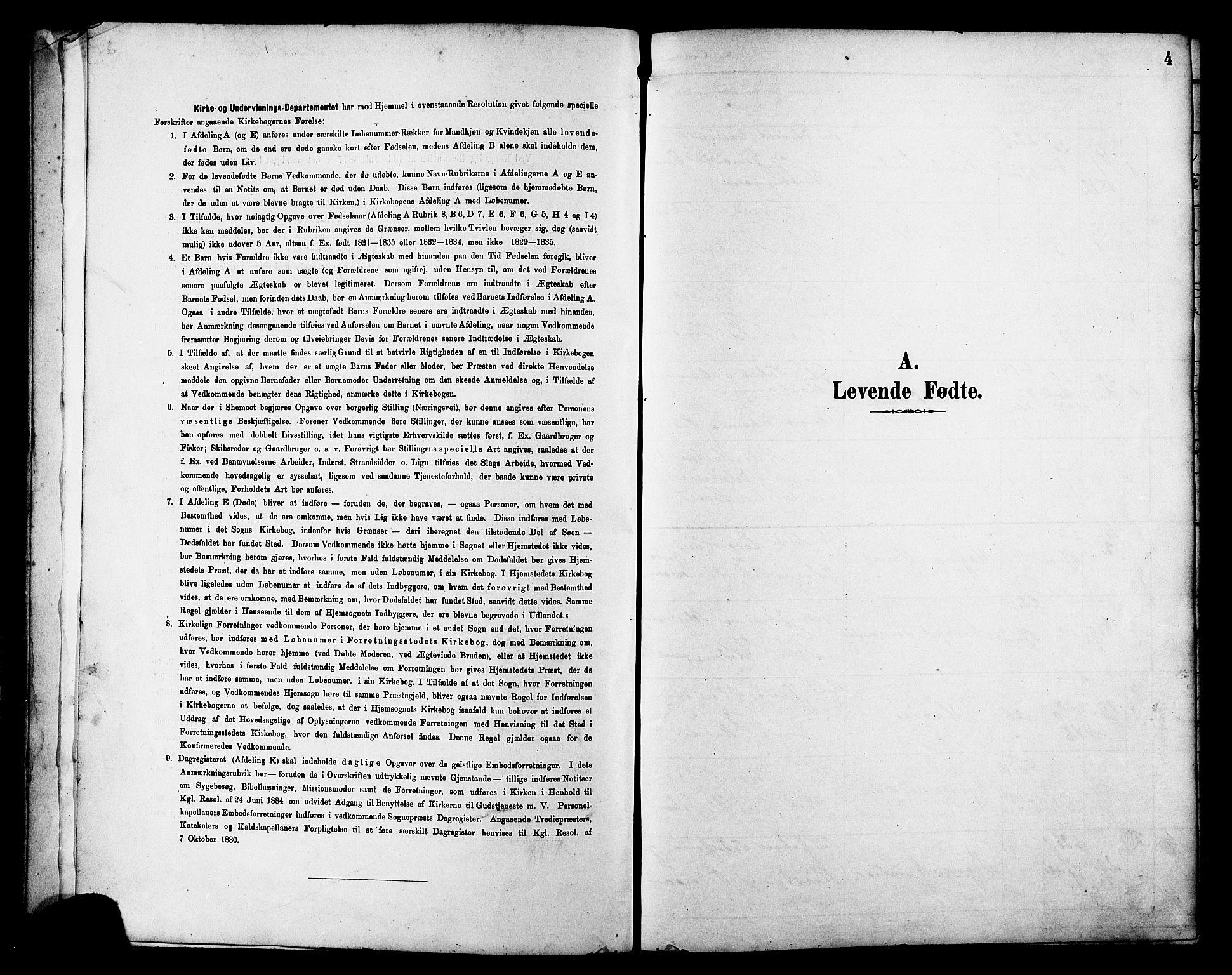SATØ, Skjervøy sokneprestkontor, H/Ha/Hab/L0021klokker: Klokkerbok nr. 21, 1893-1910, s. 4