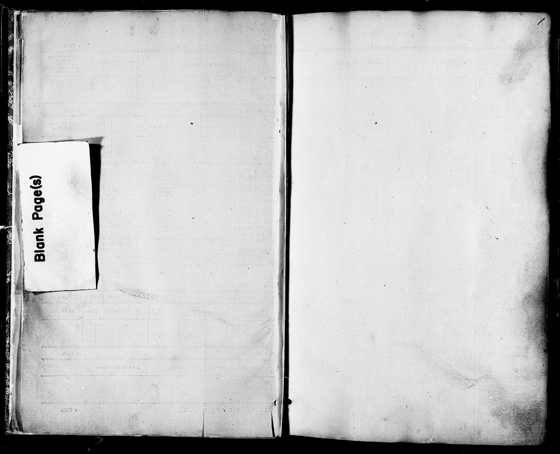 SAT, Ministerialprotokoller, klokkerbøker og fødselsregistre - Sør-Trøndelag, 681/L0932: Ministerialbok nr. 681A10, 1860-1878, s. 1