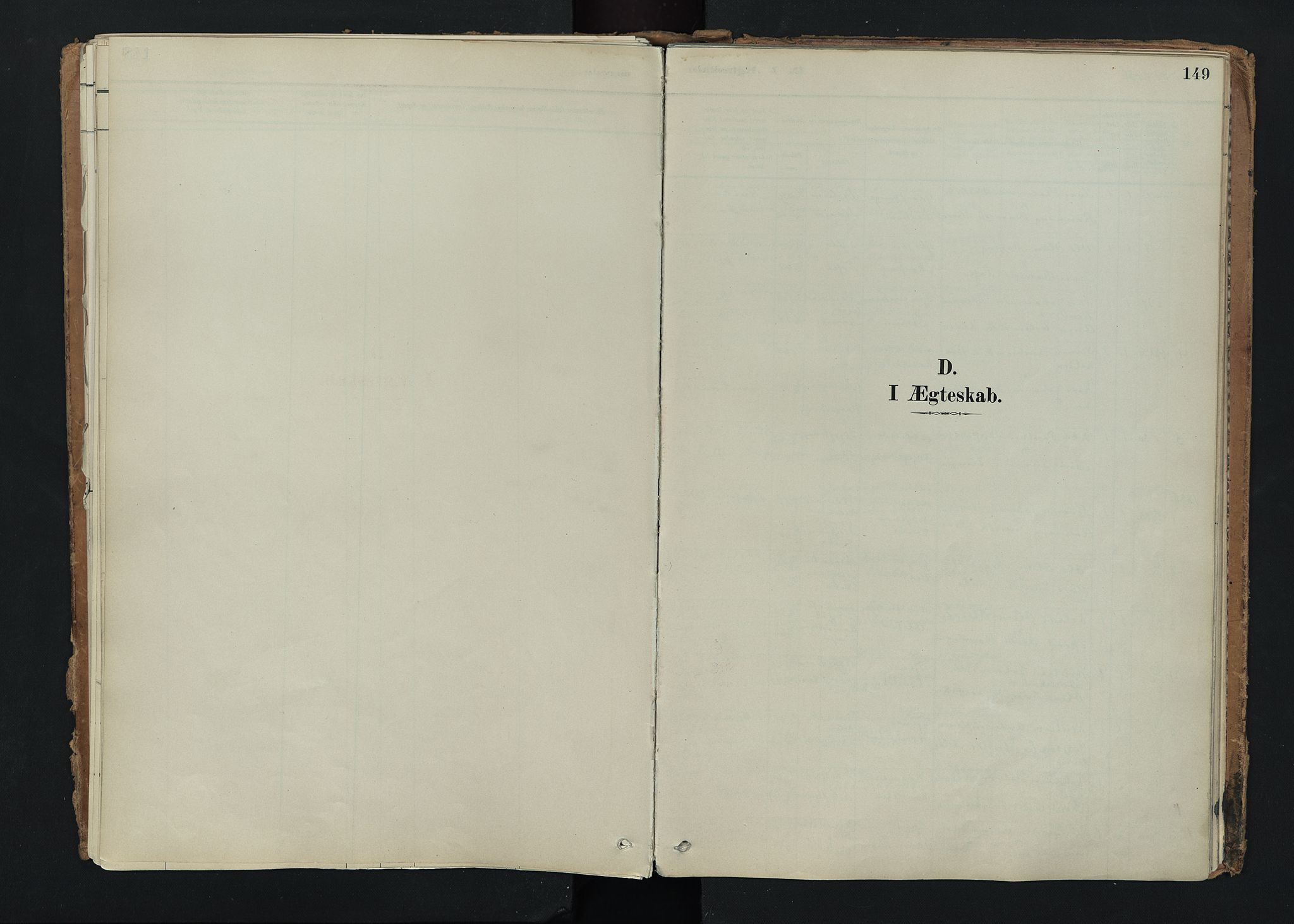 SAH, Nord-Fron prestekontor, Ministerialbok nr. 5, 1884-1914, s. 149