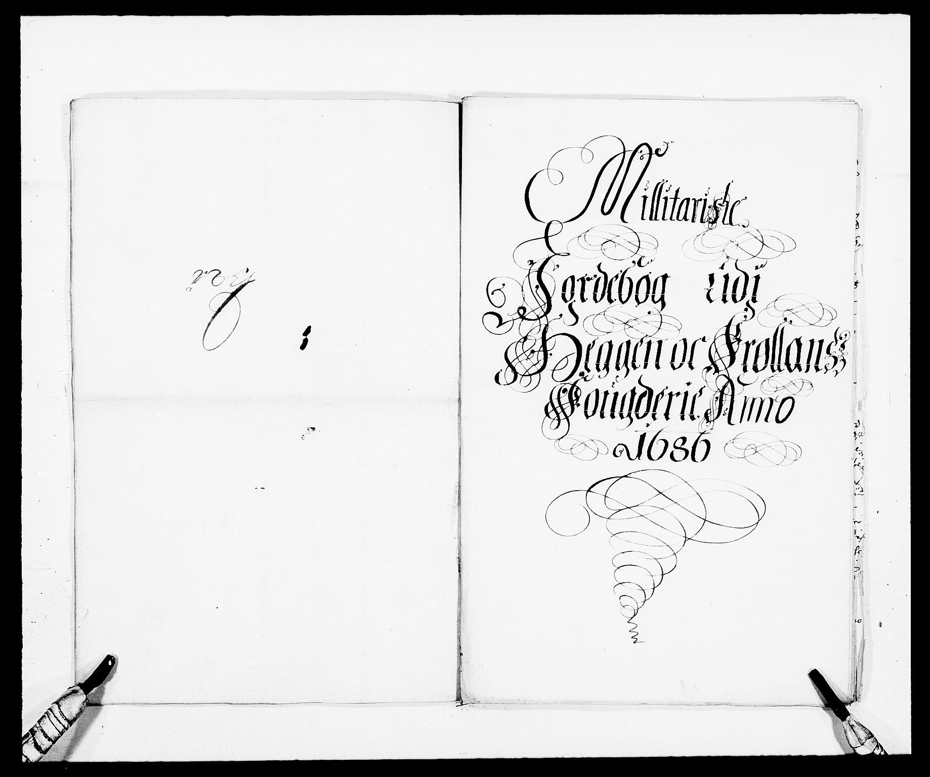 RA, Rentekammeret inntil 1814, Reviderte regnskaper, Fogderegnskap, R06/L0281: Fogderegnskap Heggen og Frøland, 1678-1686, s. 253