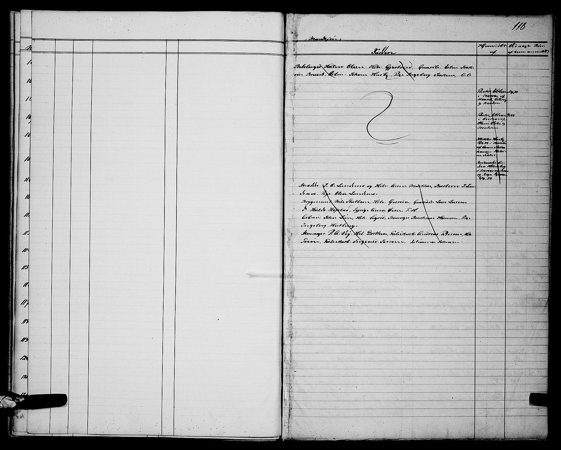 SAT, Ministerialprotokoller, klokkerbøker og fødselsregistre - Sør-Trøndelag, 604/L0220: Klokkerbok nr. 604C03, 1870-1885, s. 118m