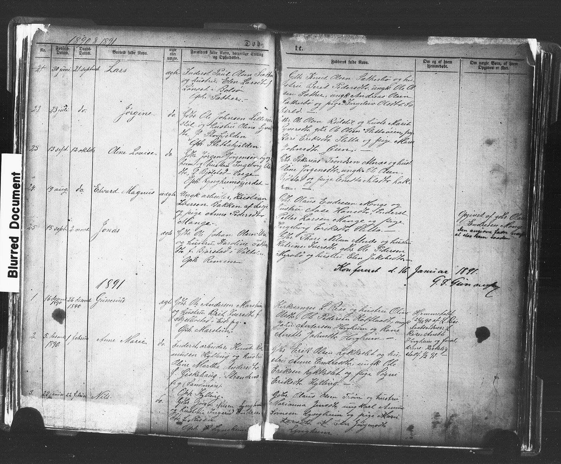 SAT, Ministerialprotokoller, klokkerbøker og fødselsregistre - Møre og Romsdal, 546/L0596: Klokkerbok nr. 546C02, 1867-1921, s. 53