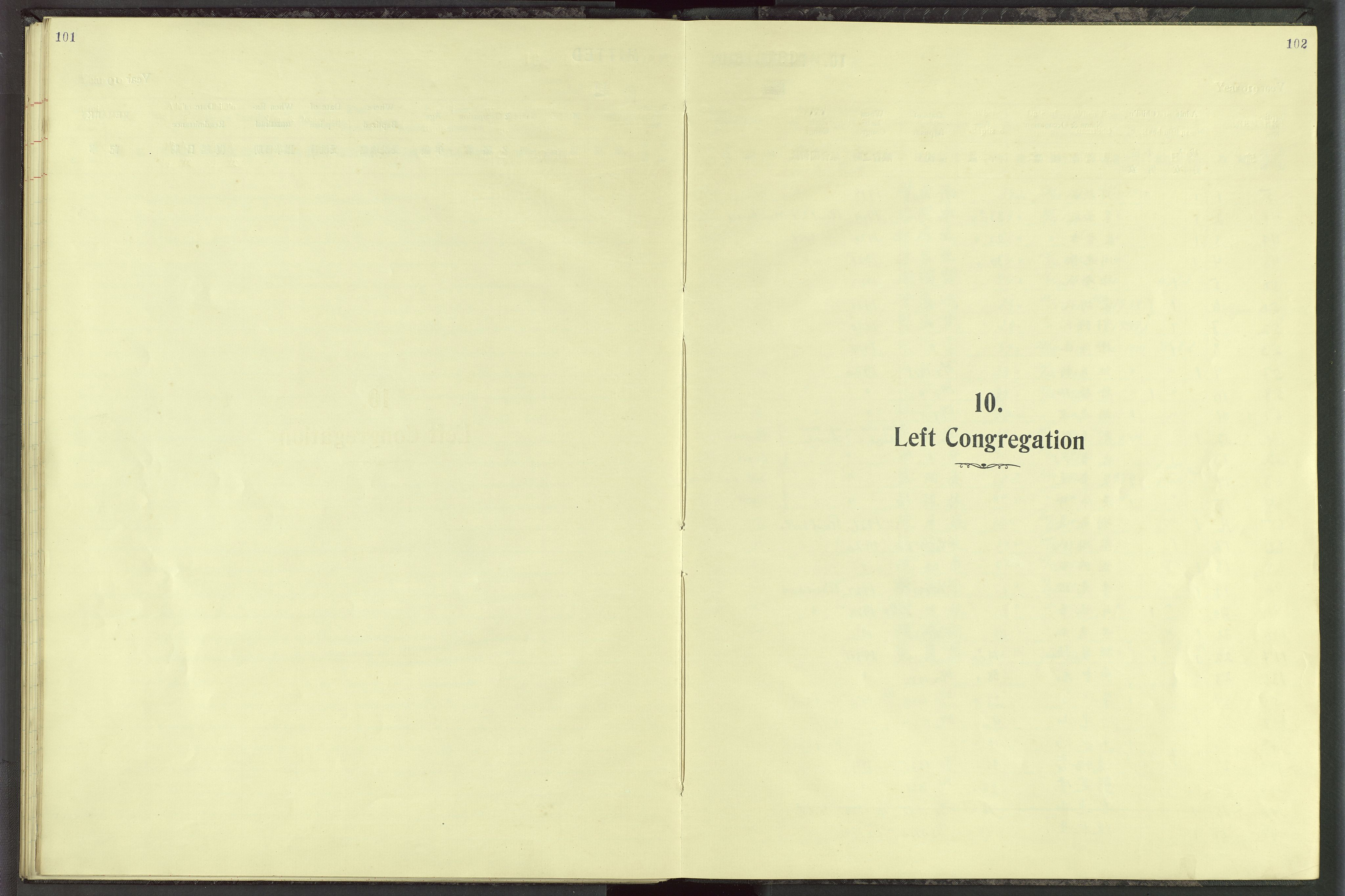 VID, Det Norske Misjonsselskap - utland - Kina (Hunan), Dm/L0027: Ministerialbok nr. 65, 1911-1948, s. 101-102