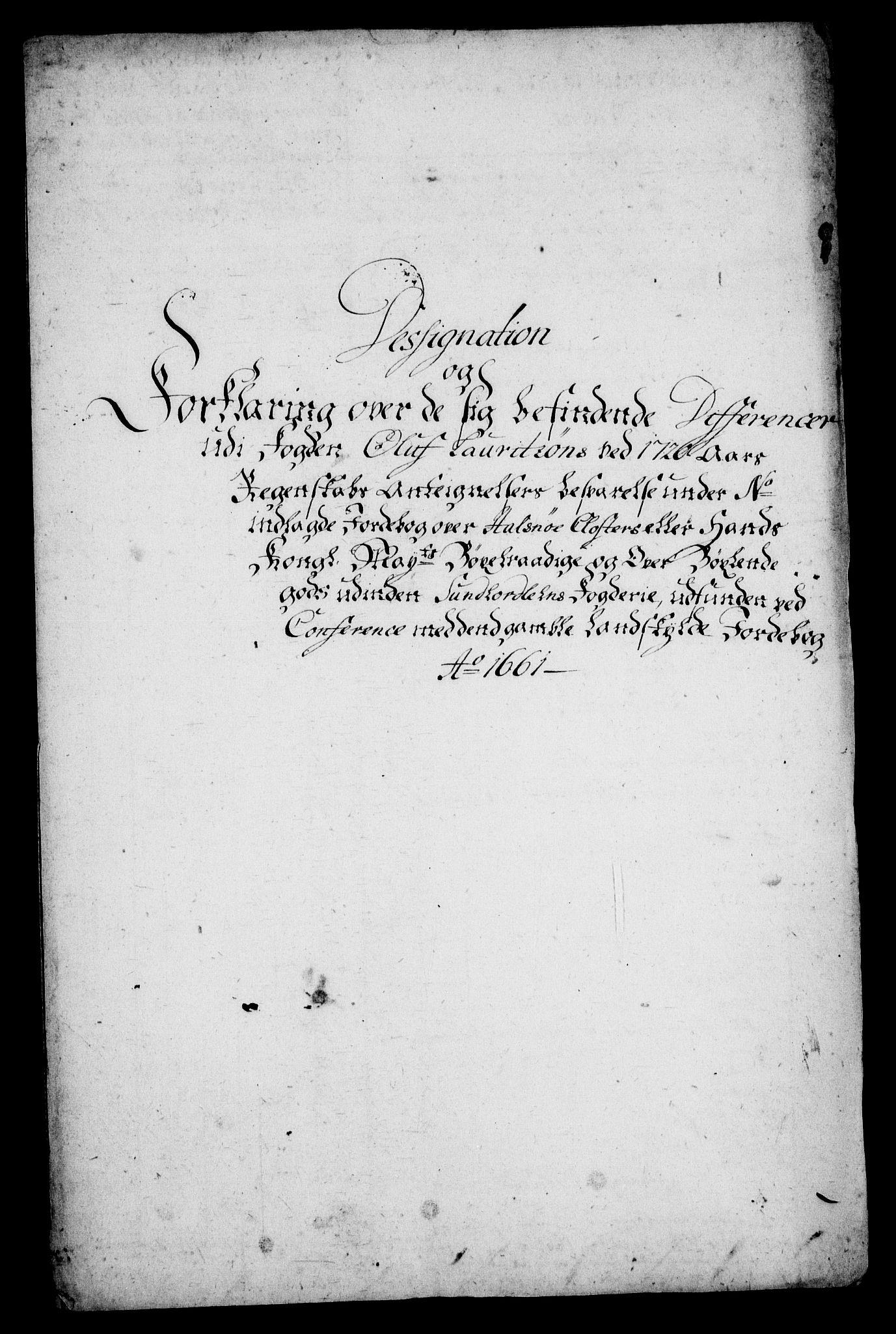 RA, Rentekammeret inntil 1814, Realistisk ordnet avdeling, On/L0005: [Jj 6]: Forskjellige dokumenter om Halsnøy klosters gods, 1697-1770, s. 419