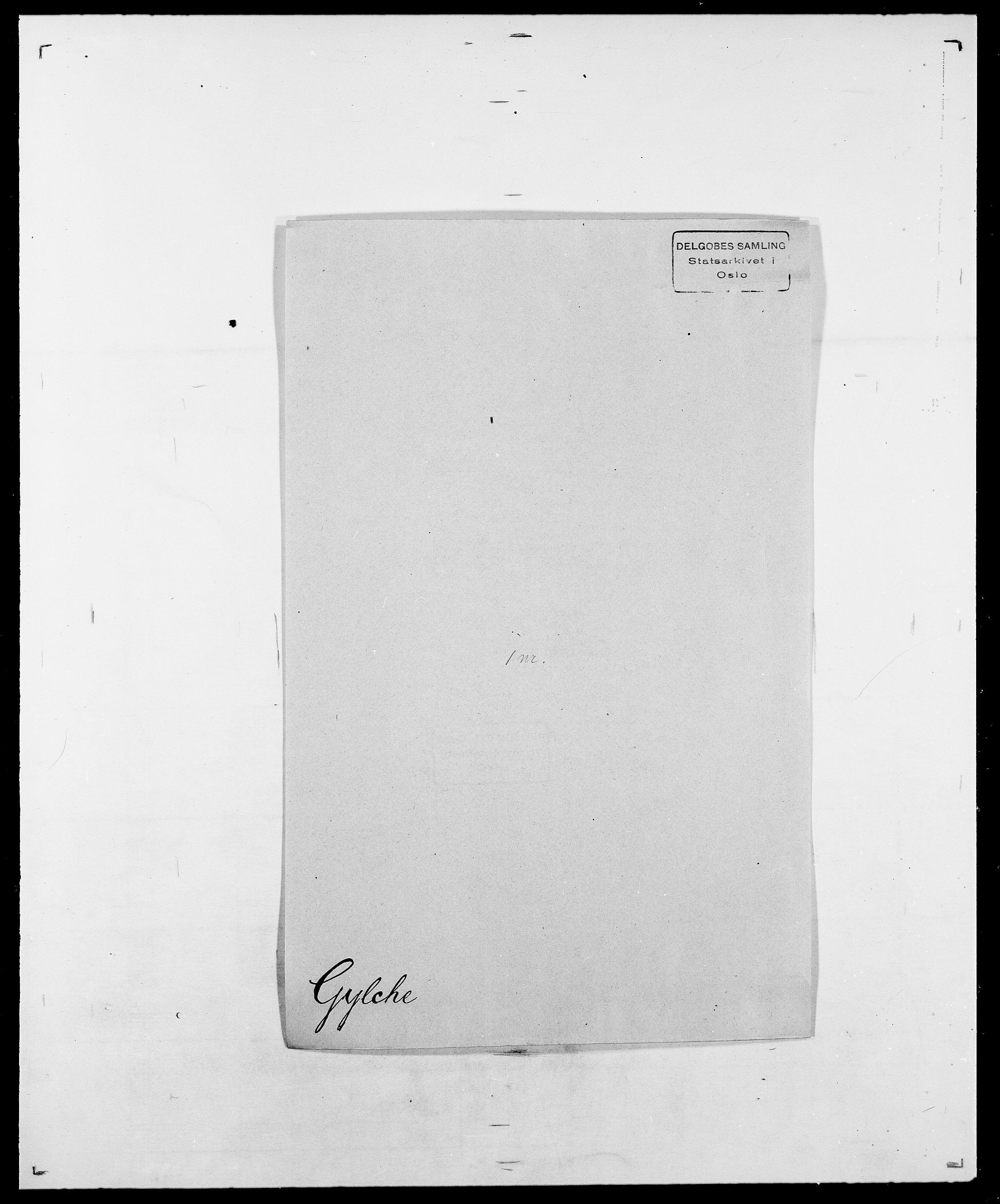 SAO, Delgobe, Charles Antoine - samling, D/Da/L0015: Grodtshilling - Halvorsæth, s. 472