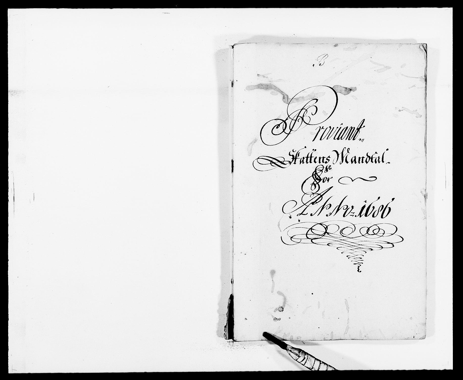 RA, Rentekammeret inntil 1814, Reviderte regnskaper, Fogderegnskap, R32/L1857: Fogderegnskap Jarlsberg grevskap, 1686-1690, s. 118