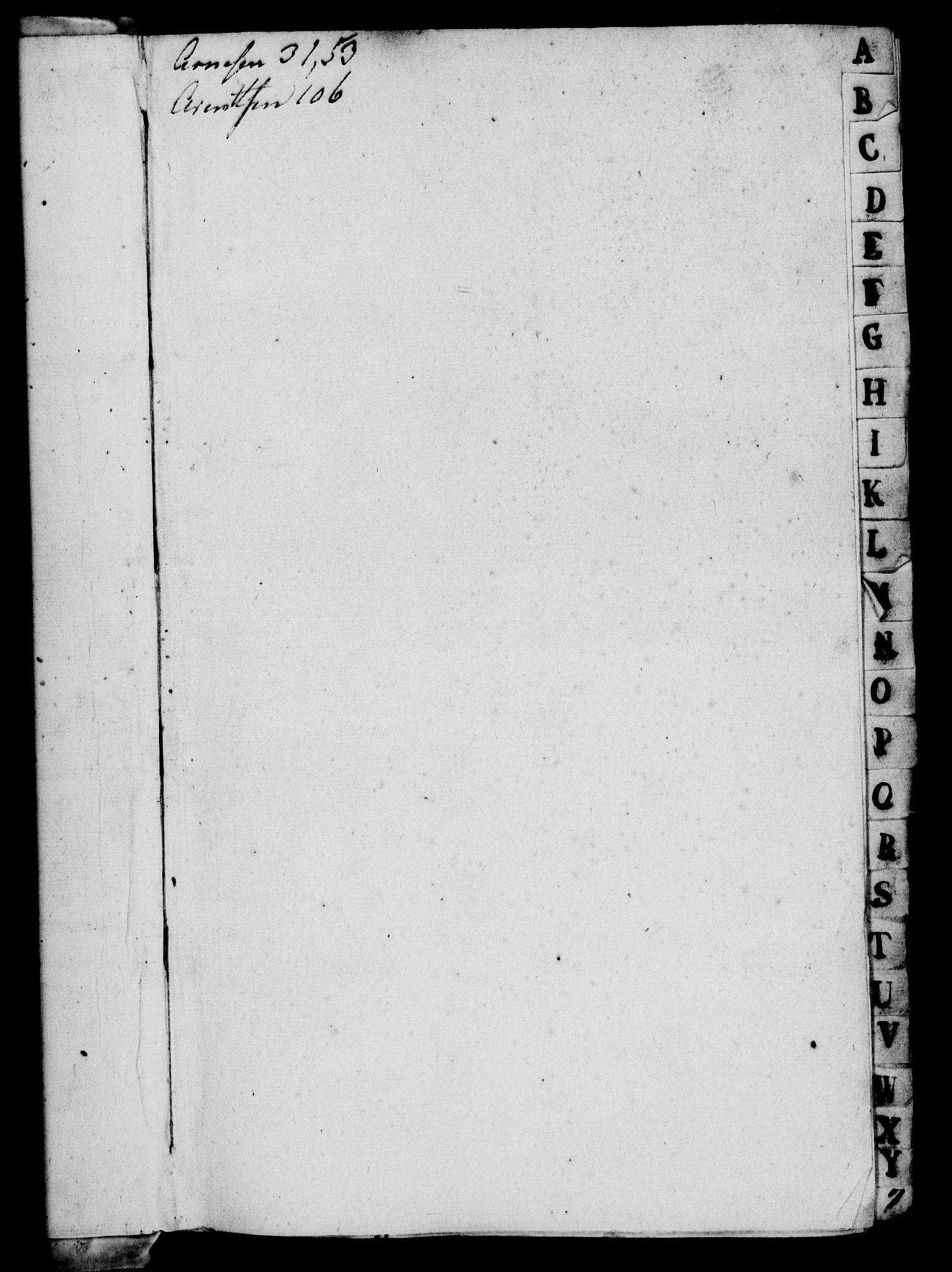 RA, Rentekammeret, Kammerkanselliet, G/Gf/Gfa/L0036: Norsk relasjons- og resolusjonsprotokoll (merket RK 52.36), 1754, s. 3