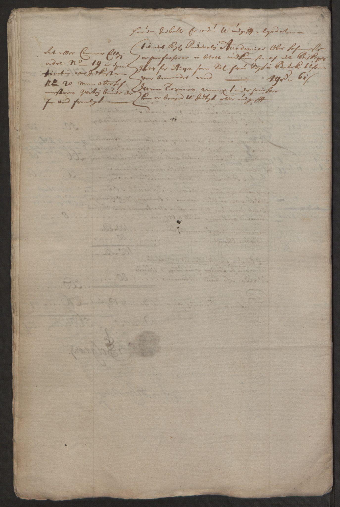 RA, Rentekammeret inntil 1814, Reviderte regnskaper, Fogderegnskap, R03/L0120: Fogderegnskap Onsøy, Tune, Veme og Åbygge fogderi, 1692-1693, s. 16
