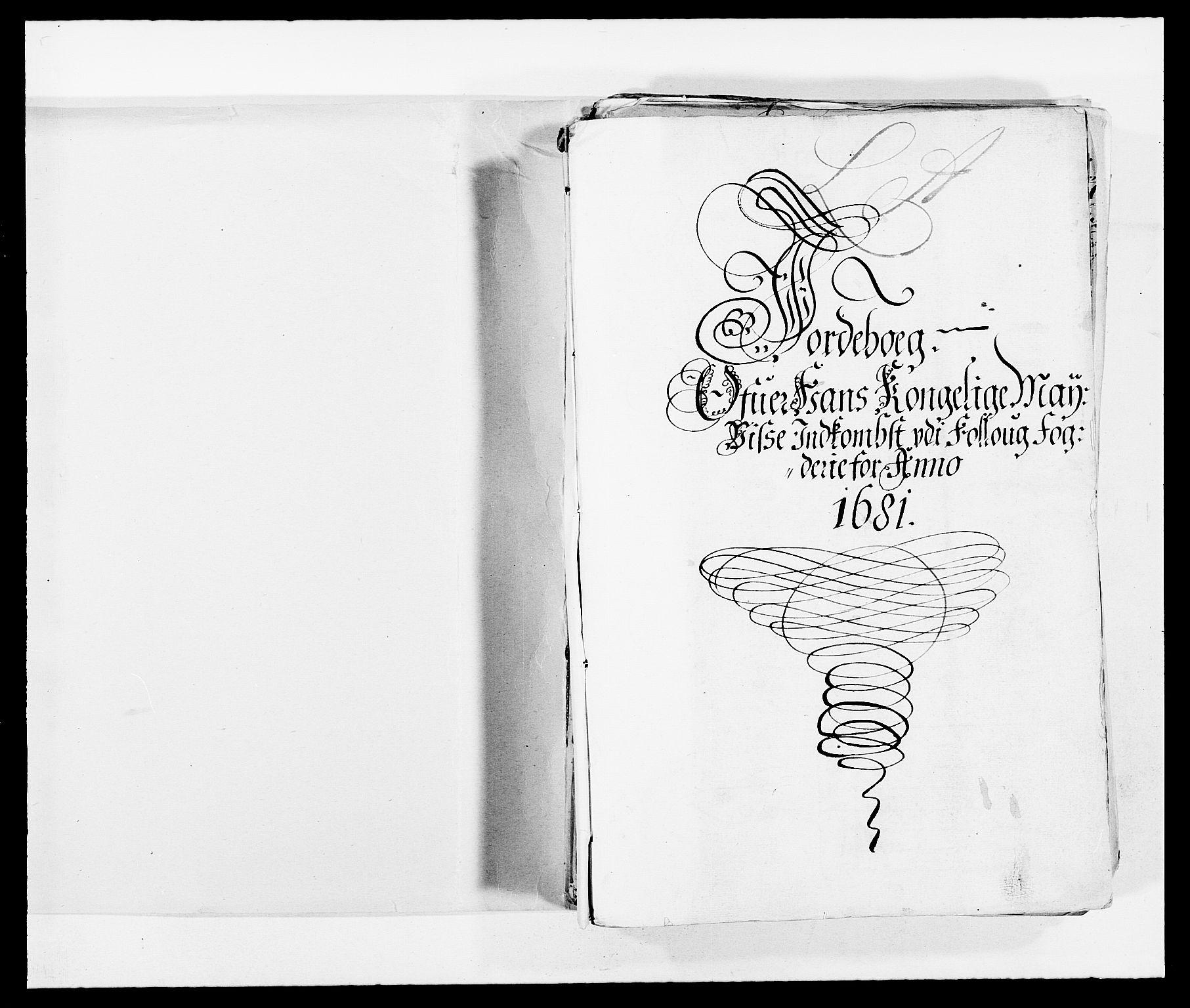 RA, Rentekammeret inntil 1814, Reviderte regnskaper, Fogderegnskap, R09/L0429: Fogderegnskap Follo, 1680-1681, s. 201