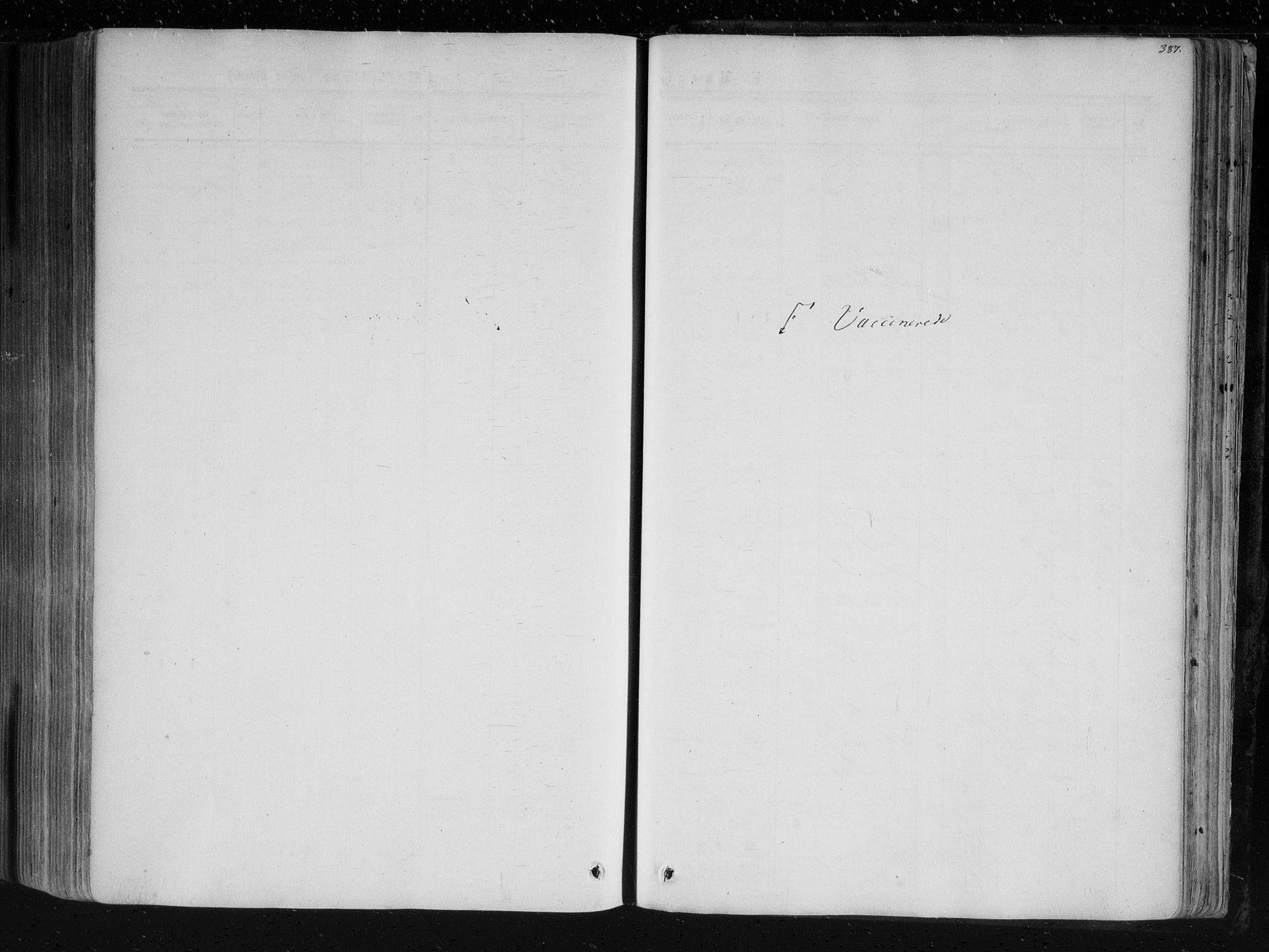 SAO, Aremark prestekontor Kirkebøker, F/Fc/L0003: Ministerialbok nr. III 3, 1850-1865, s. 387