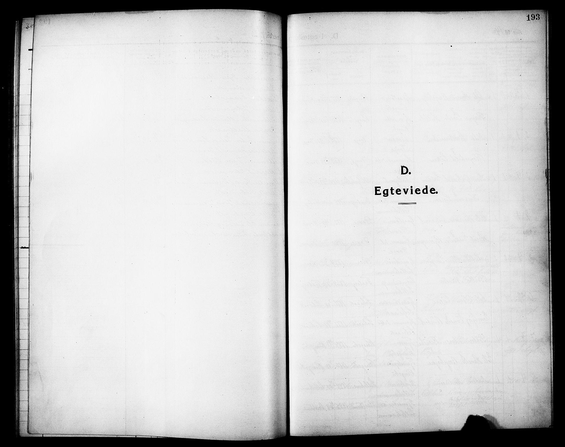 SAH, Lillehammer prestekontor, Klokkerbok nr. 2, 1913-1929, s. 193