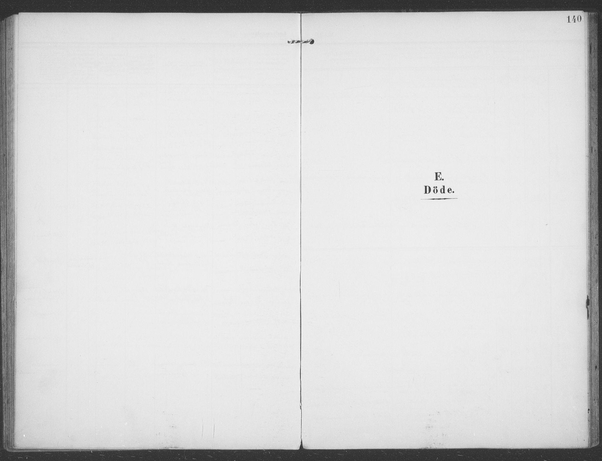 SATØ, Talvik sokneprestkontor, H/Ha/L0017kirke: Ministerialbok nr. 17, 1906-1915, s. 140