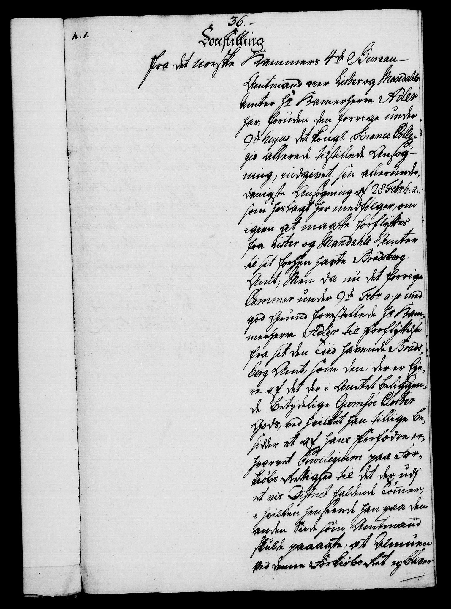 RA, Rentekammeret, Kammerkanselliet, G/Gf/Gfa/L0054: Norsk relasjons- og resolusjonsprotokoll (merket RK 52.54), 1771-1772, s. 359