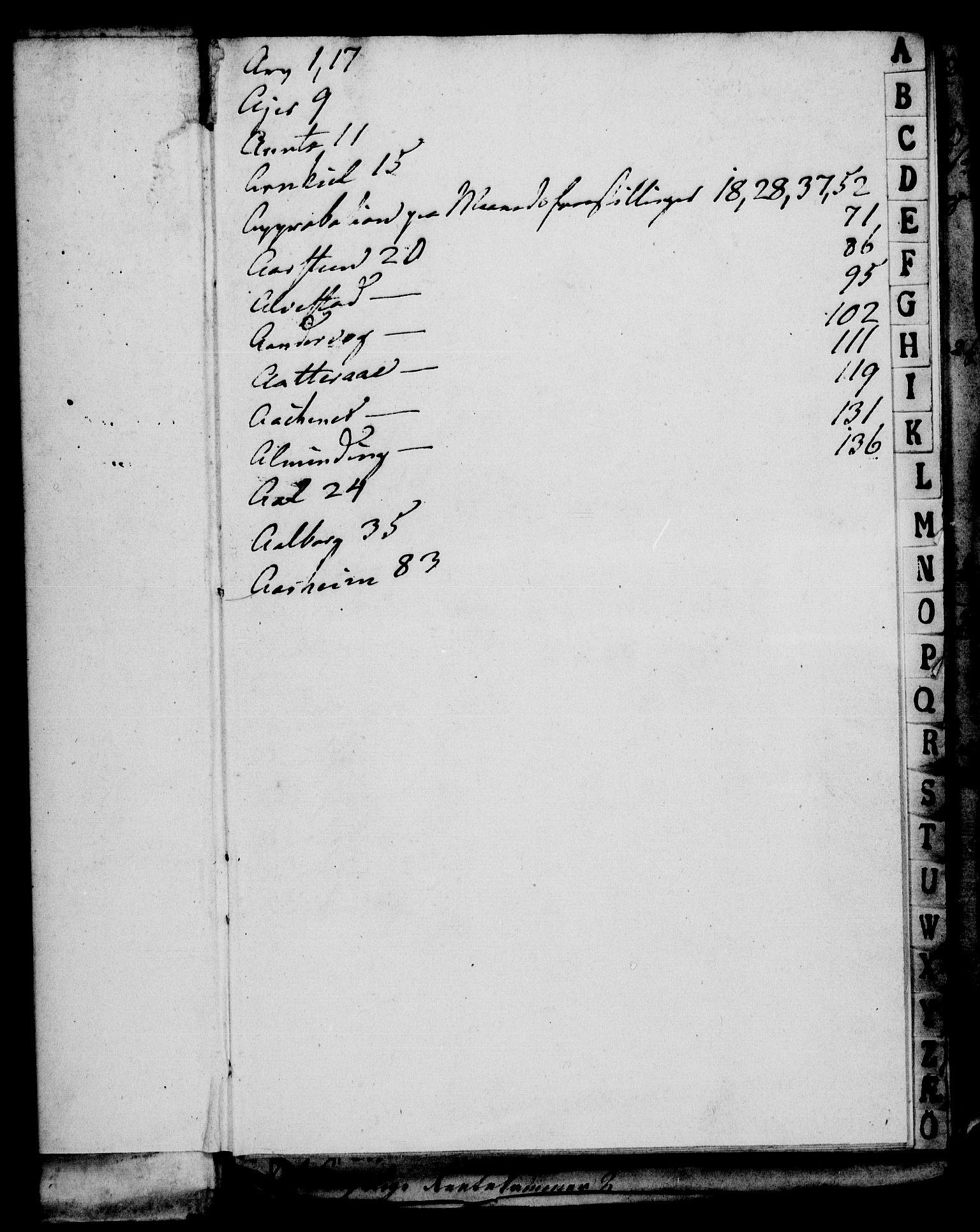 RA, Rentekammeret, Kammerkanselliet, G/Gf/Gfa/L0088: Norsk relasjons- og resolusjonsprotokoll (merket RK 52.88), 1806, s. 3